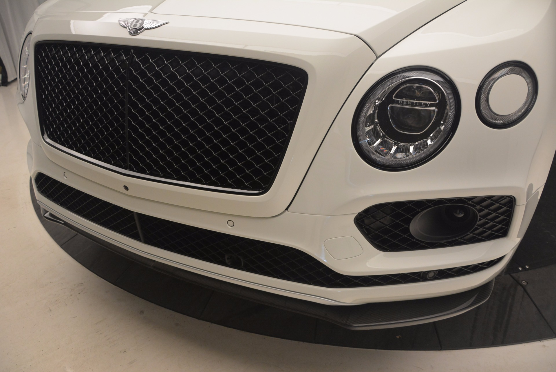 New 2018 Bentley Bentayga Black Edition For Sale In Greenwich, CT. Alfa Romeo of Greenwich, B1265 1221_p15