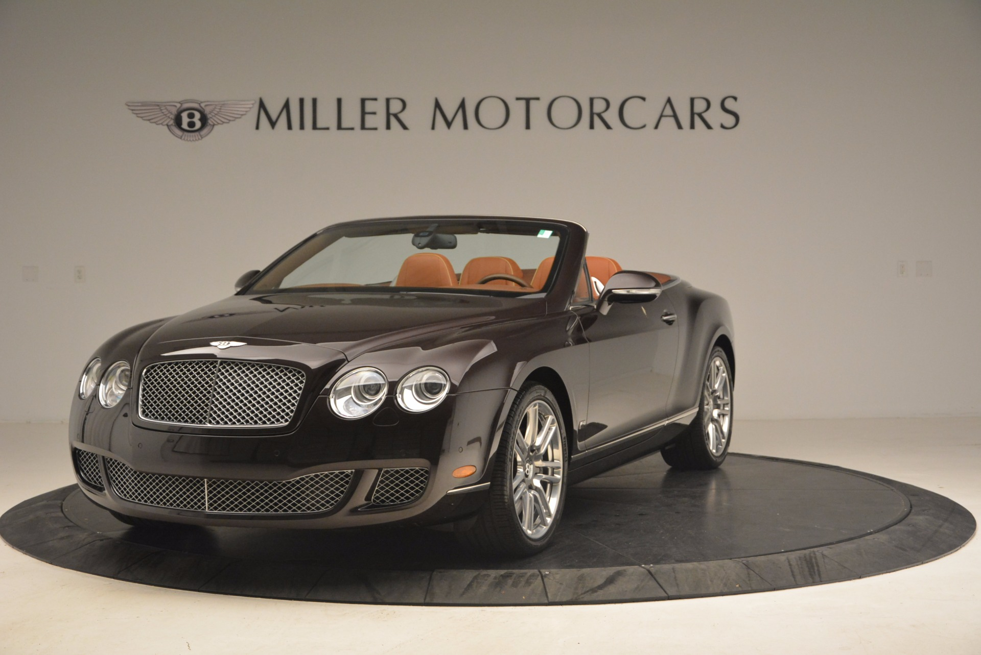 Used 2010 Bentley Continental GT Series 51 For Sale In Greenwich, CT. Alfa Romeo of Greenwich, 7219 1222_main