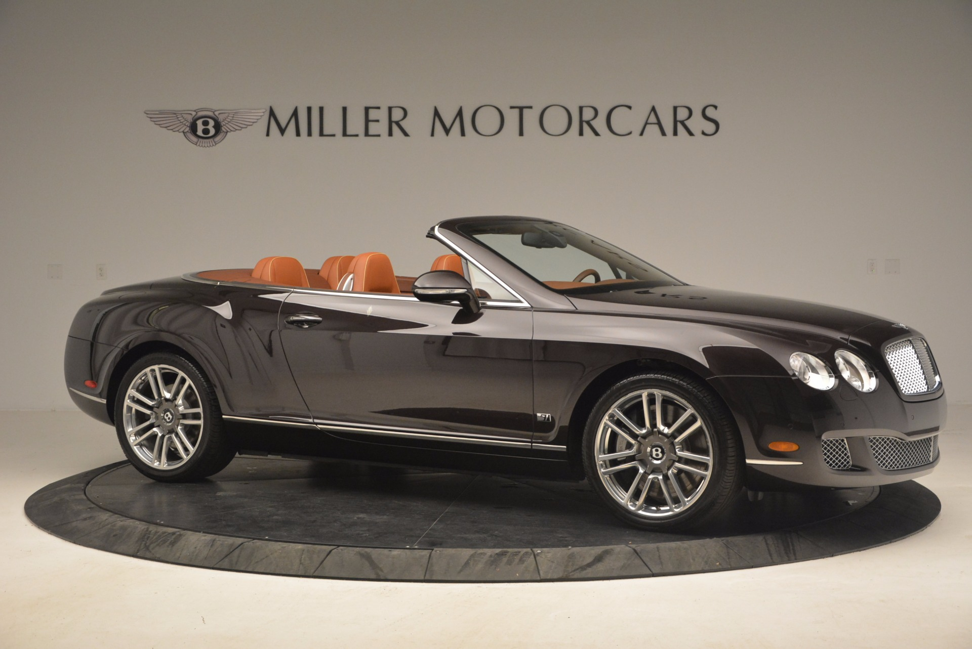 Used 2010 Bentley Continental GT Series 51 For Sale In Greenwich, CT. Alfa Romeo of Greenwich, 7219 1222_p10