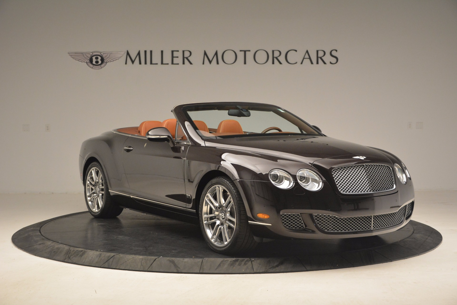 Used 2010 Bentley Continental GT Series 51 For Sale In Greenwich, CT. Alfa Romeo of Greenwich, 7219 1222_p11