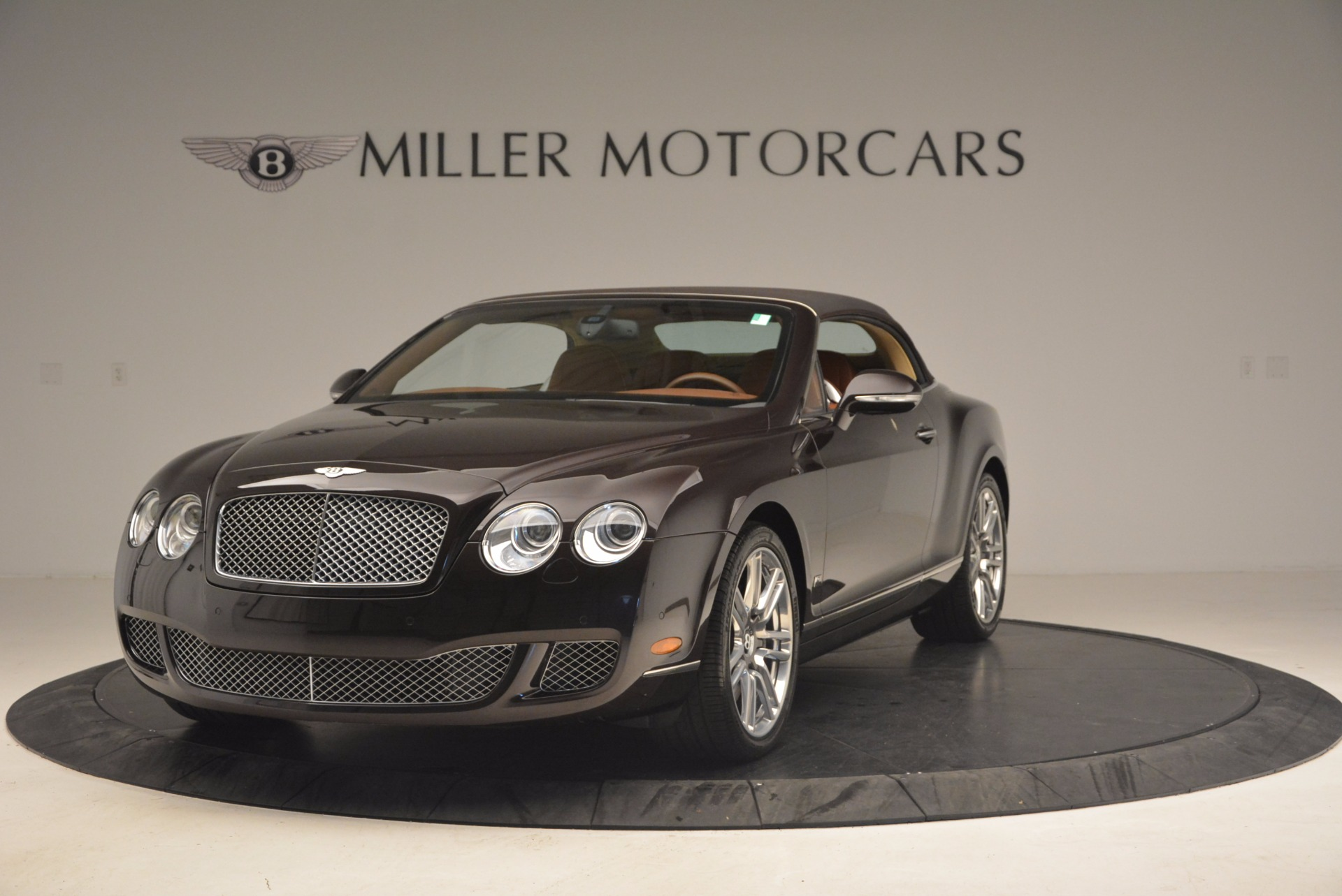 Used 2010 Bentley Continental GT Series 51 For Sale In Greenwich, CT. Alfa Romeo of Greenwich, 7219 1222_p14