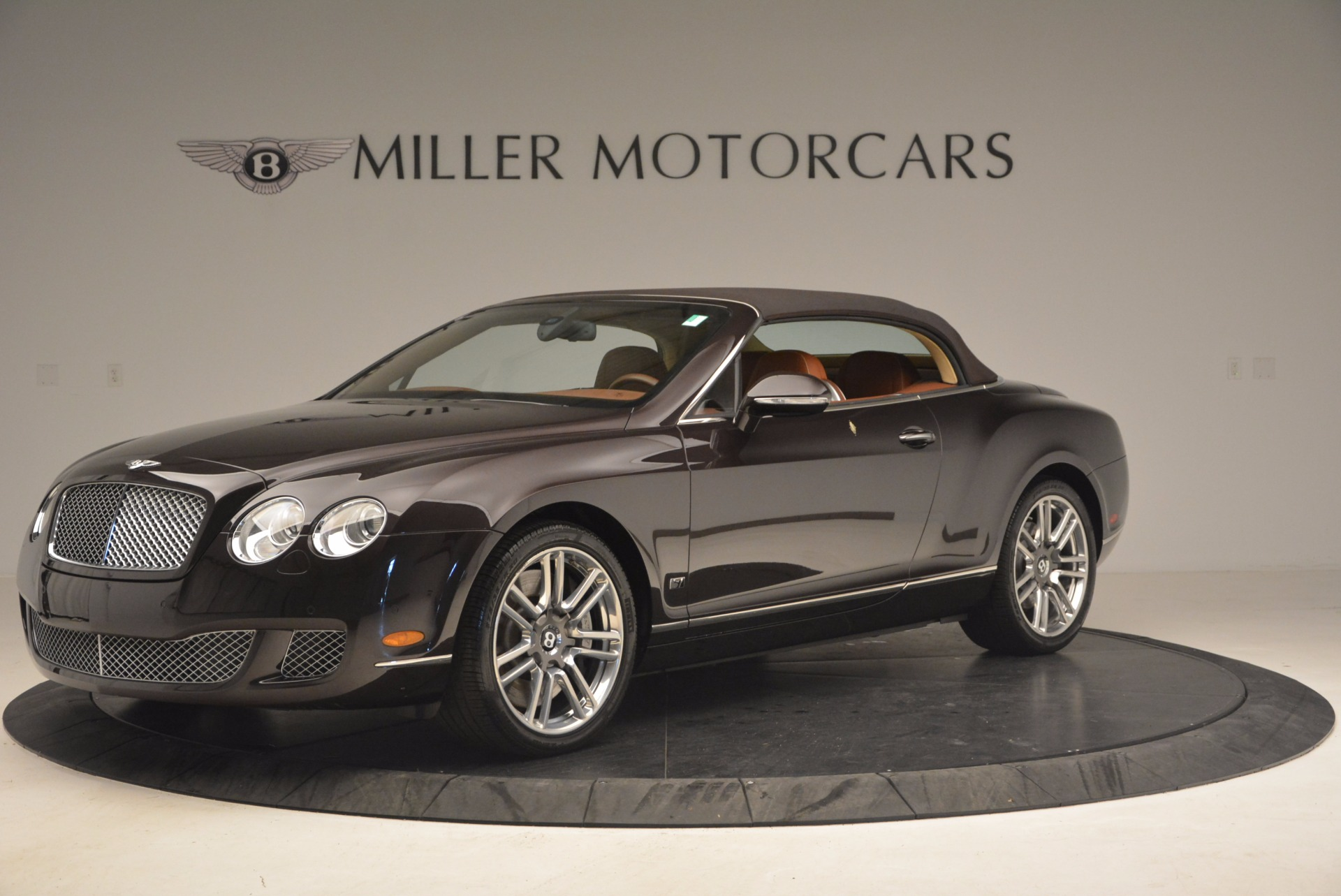 Used 2010 Bentley Continental GT Series 51 For Sale In Greenwich, CT. Alfa Romeo of Greenwich, 7219 1222_p15
