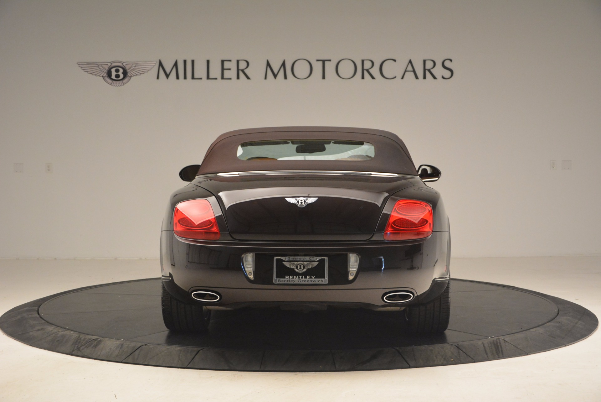 Used 2010 Bentley Continental GT Series 51 For Sale In Greenwich, CT. Alfa Romeo of Greenwich, 7219 1222_p19