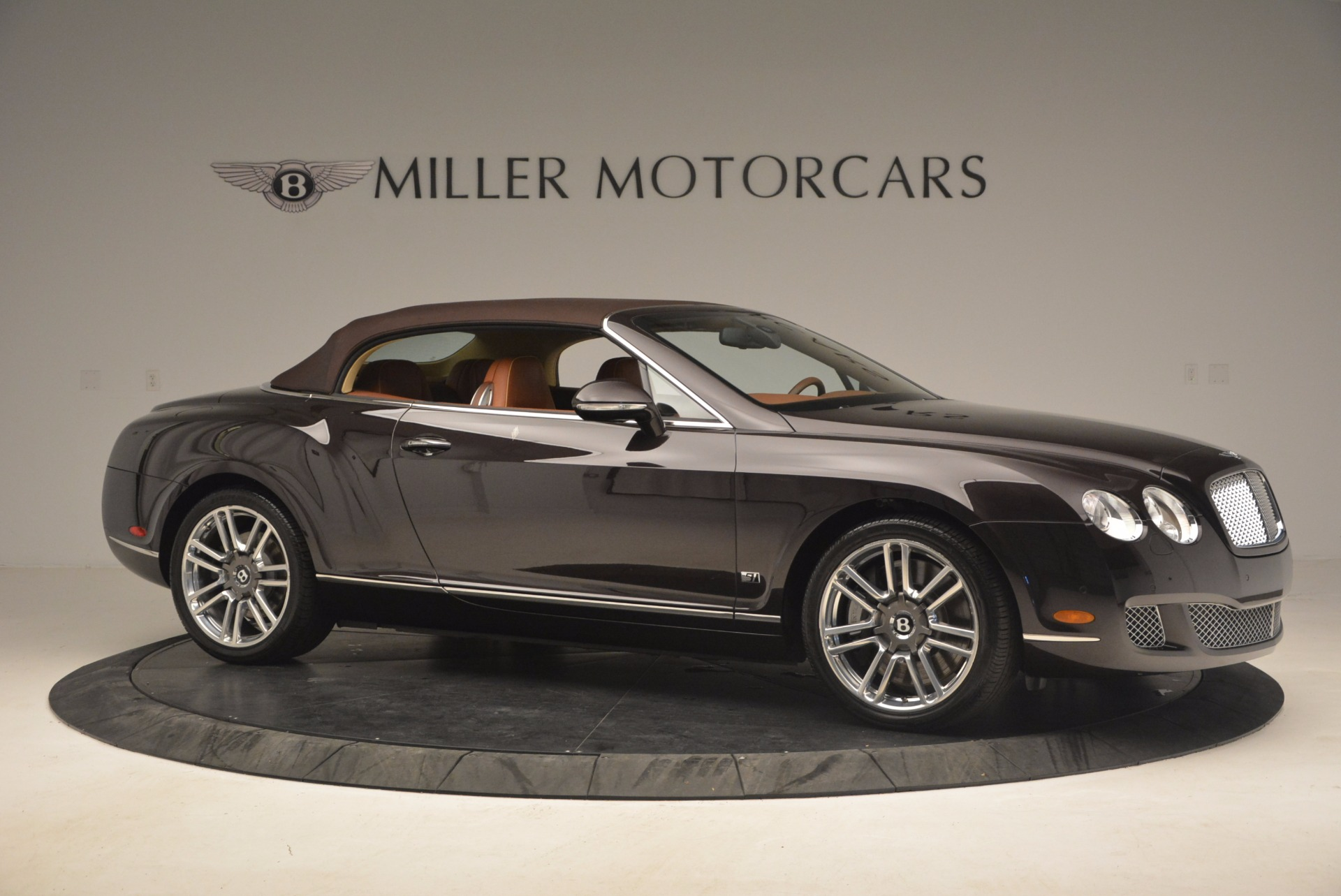 Used 2010 Bentley Continental GT Series 51 For Sale In Greenwich, CT. Alfa Romeo of Greenwich, 7219 1222_p23