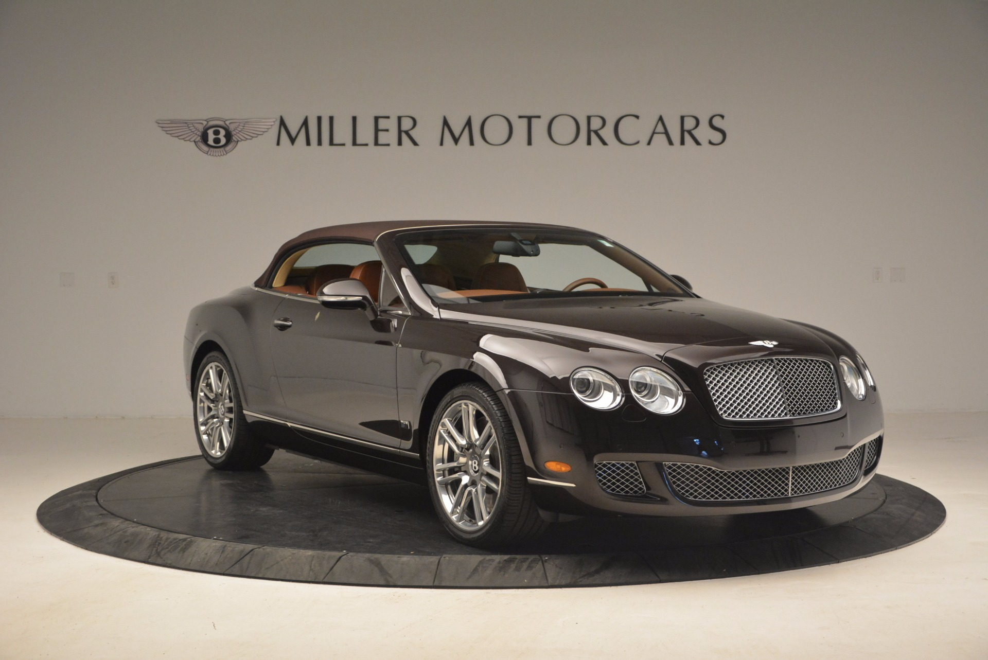 Used 2010 Bentley Continental GT Series 51 For Sale In Greenwich, CT. Alfa Romeo of Greenwich, 7219 1222_p24