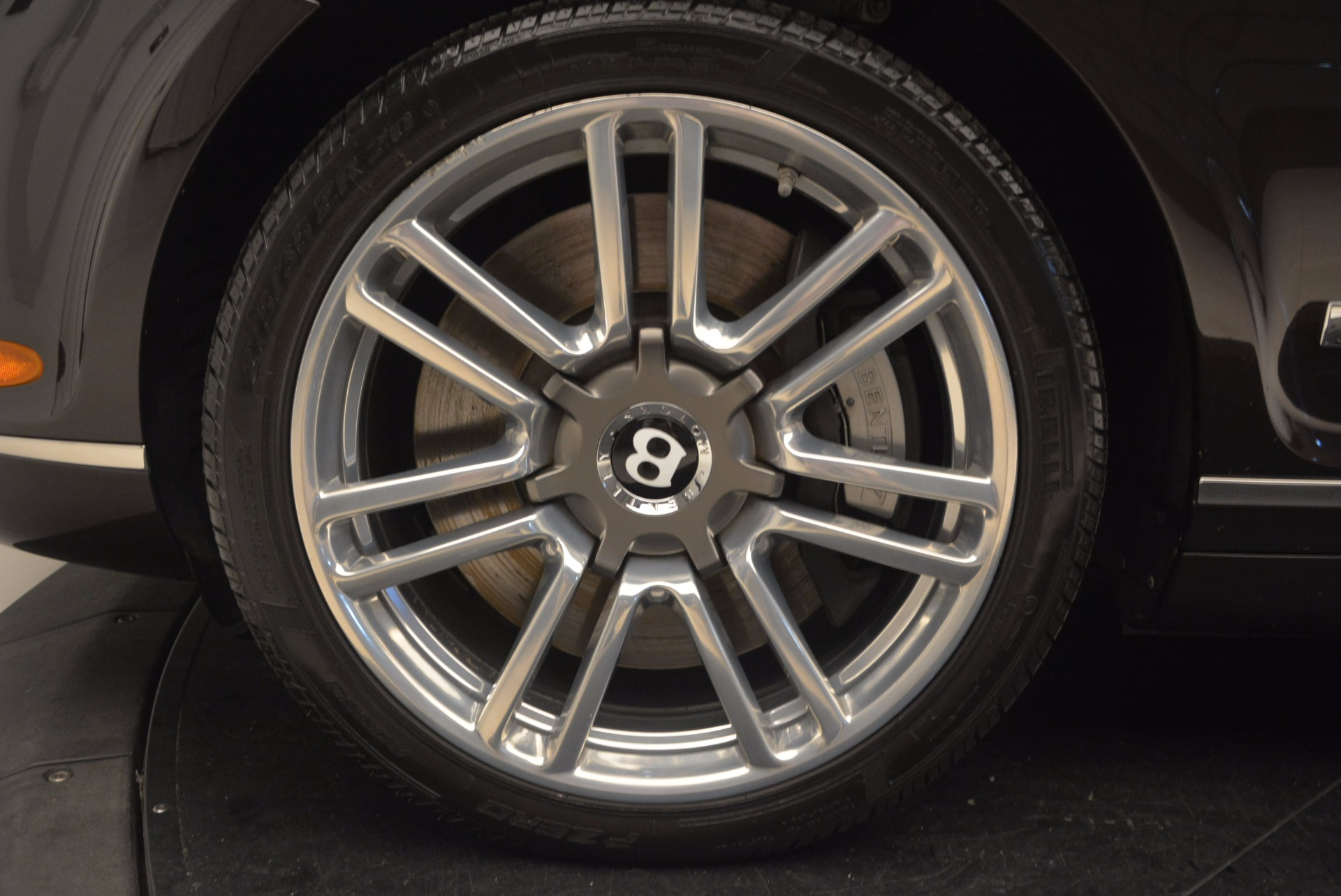 Used 2010 Bentley Continental GT Series 51 For Sale In Greenwich, CT. Alfa Romeo of Greenwich, 7219 1222_p29
