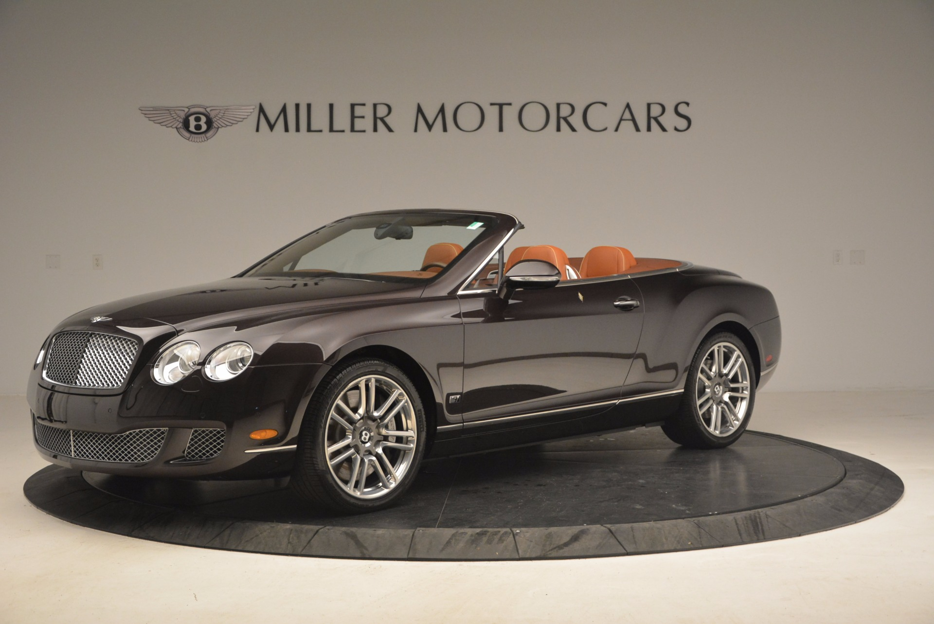 Used 2010 Bentley Continental GT Series 51 For Sale In Greenwich, CT. Alfa Romeo of Greenwich, 7219 1222_p2