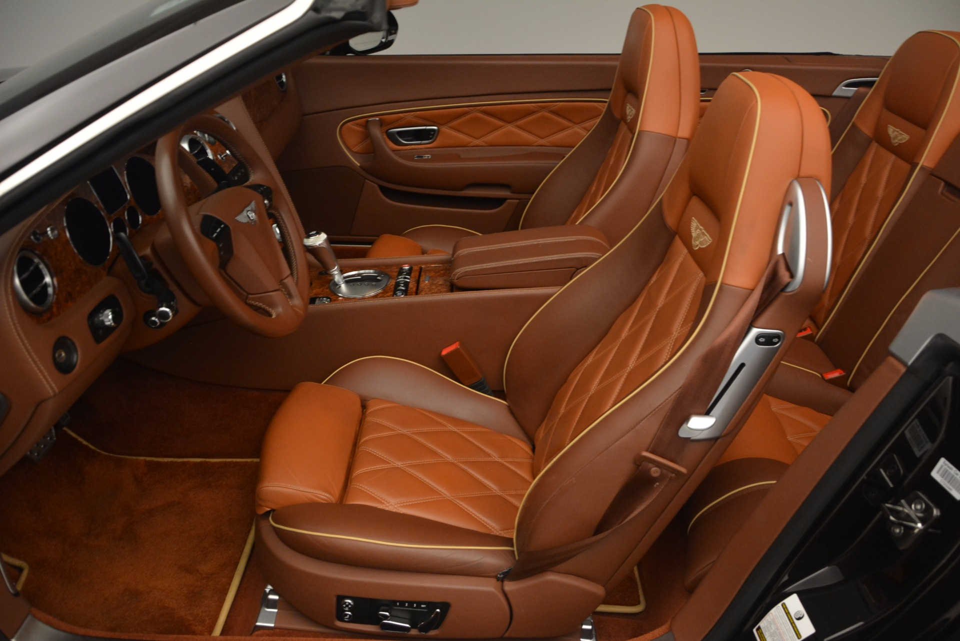 Used 2010 Bentley Continental GT Series 51 For Sale In Greenwich, CT. Alfa Romeo of Greenwich, 7219 1222_p33