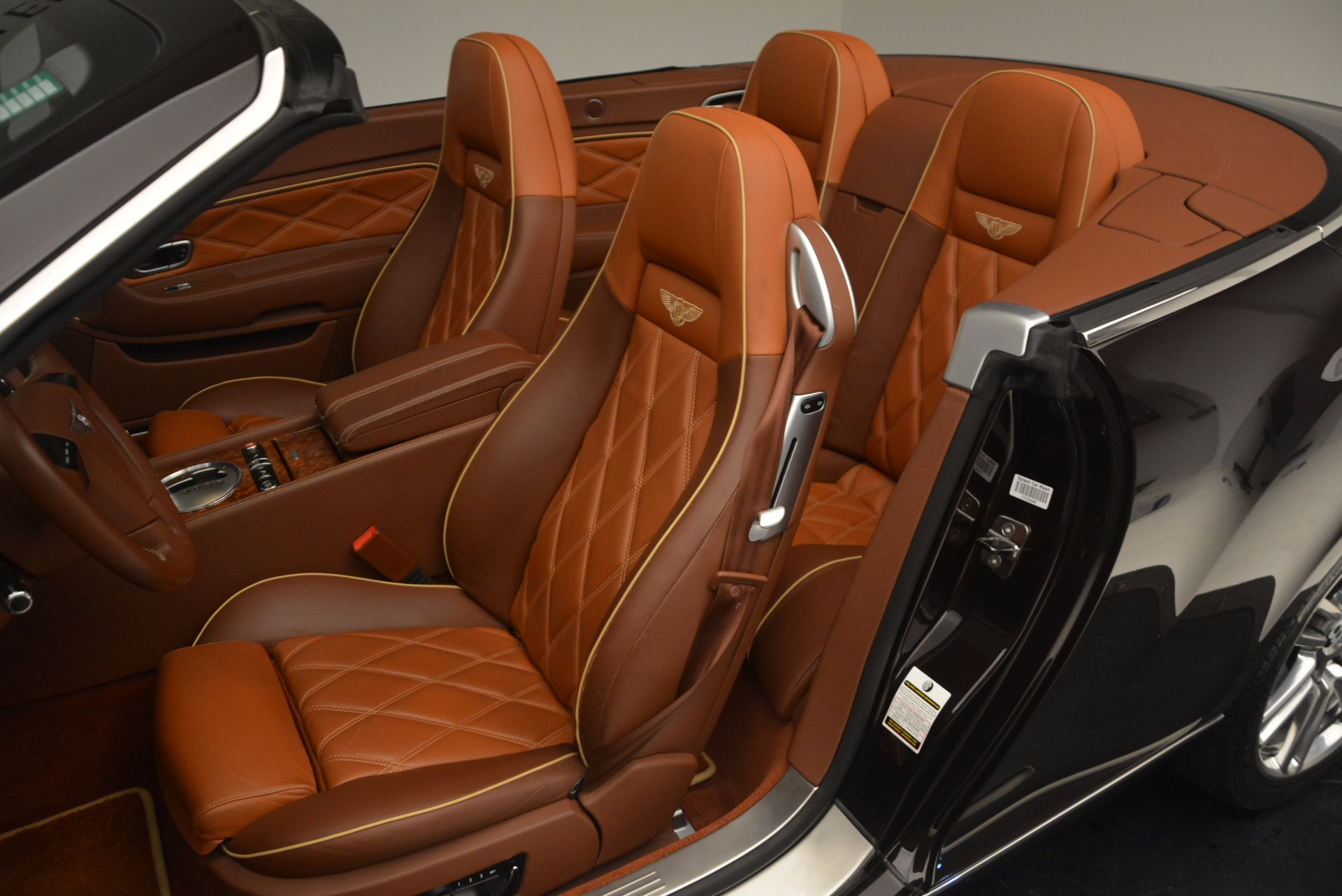 Used 2010 Bentley Continental GT Series 51 For Sale In Greenwich, CT. Alfa Romeo of Greenwich, 7219 1222_p34