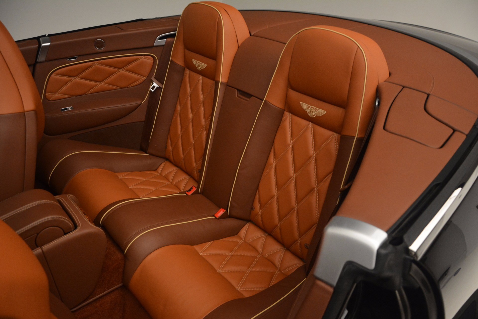Used 2010 Bentley Continental GT Series 51 For Sale In Greenwich, CT. Alfa Romeo of Greenwich, 7219 1222_p37
