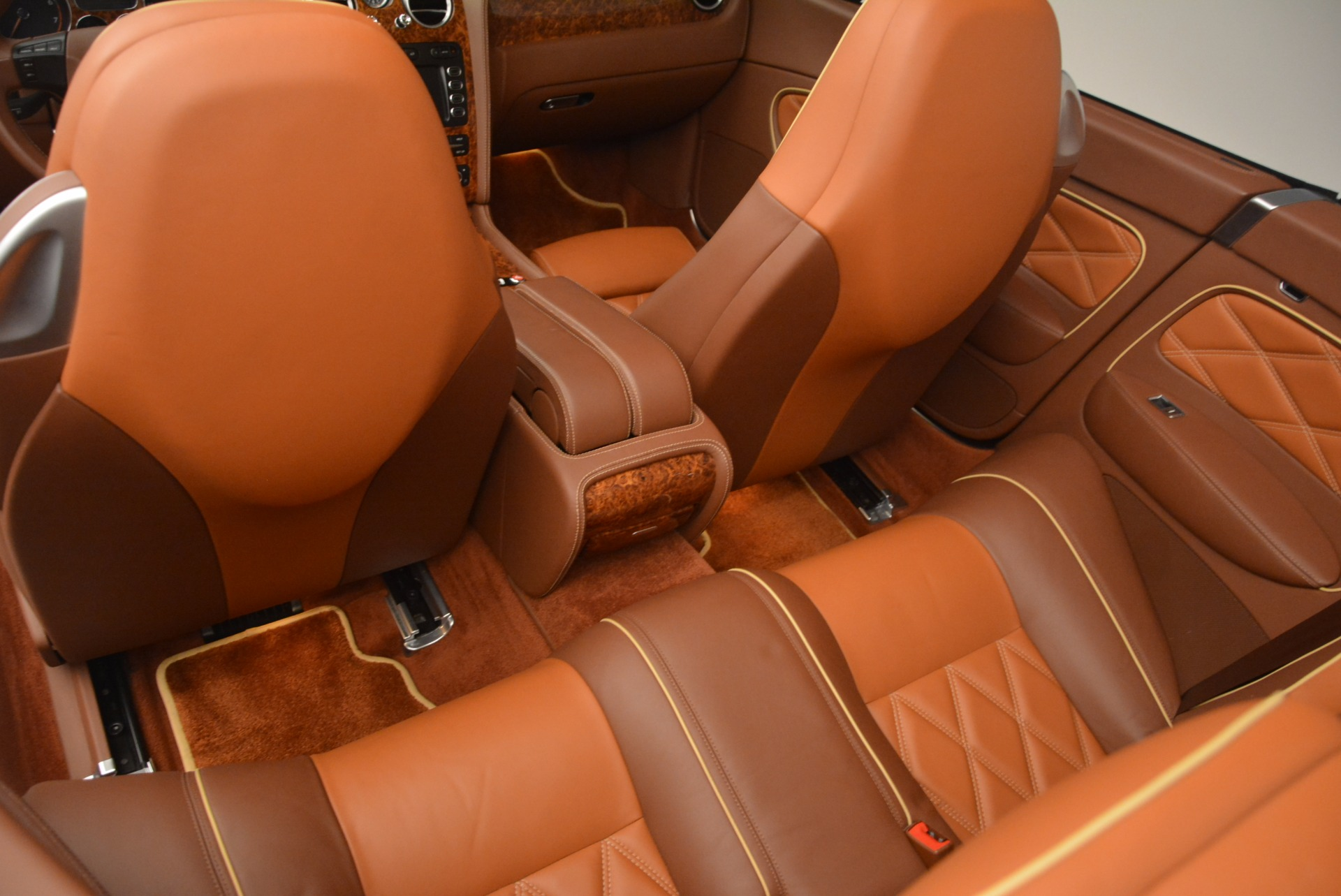 Used 2010 Bentley Continental GT Series 51 For Sale In Greenwich, CT. Alfa Romeo of Greenwich, 7219 1222_p38
