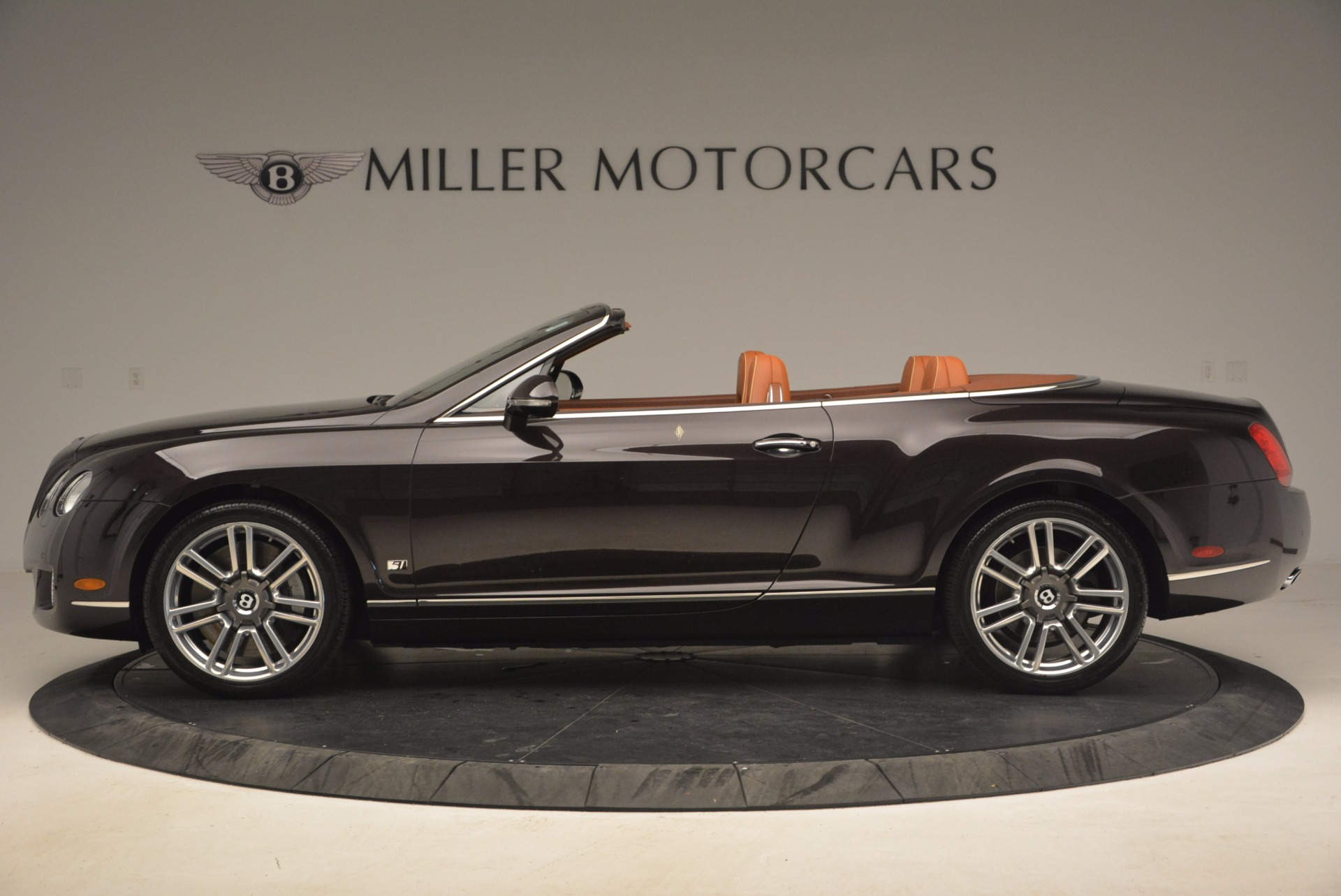 Used 2010 Bentley Continental GT Series 51 For Sale In Greenwich, CT. Alfa Romeo of Greenwich, 7219 1222_p3
