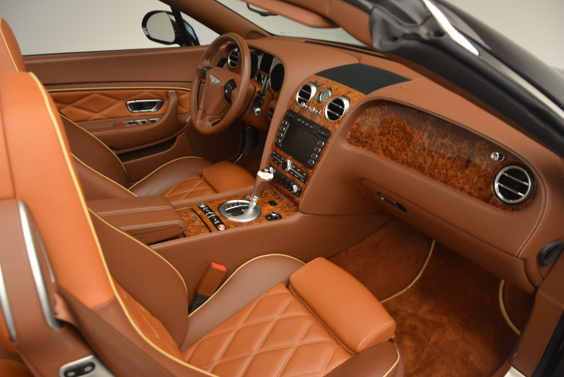 Used 2010 Bentley Continental GT Series 51 For Sale In Greenwich, CT. Alfa Romeo of Greenwich, 7219 1222_p41