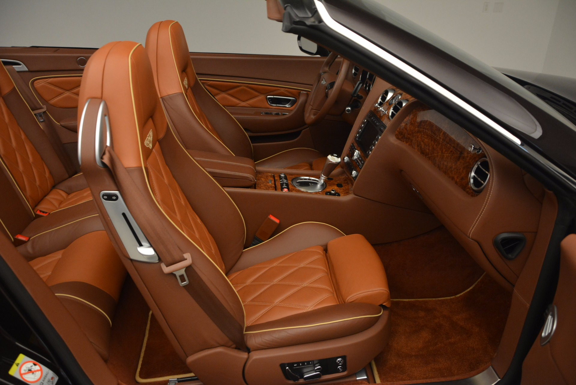 Used 2010 Bentley Continental GT Series 51 For Sale In Greenwich, CT. Alfa Romeo of Greenwich, 7219 1222_p42