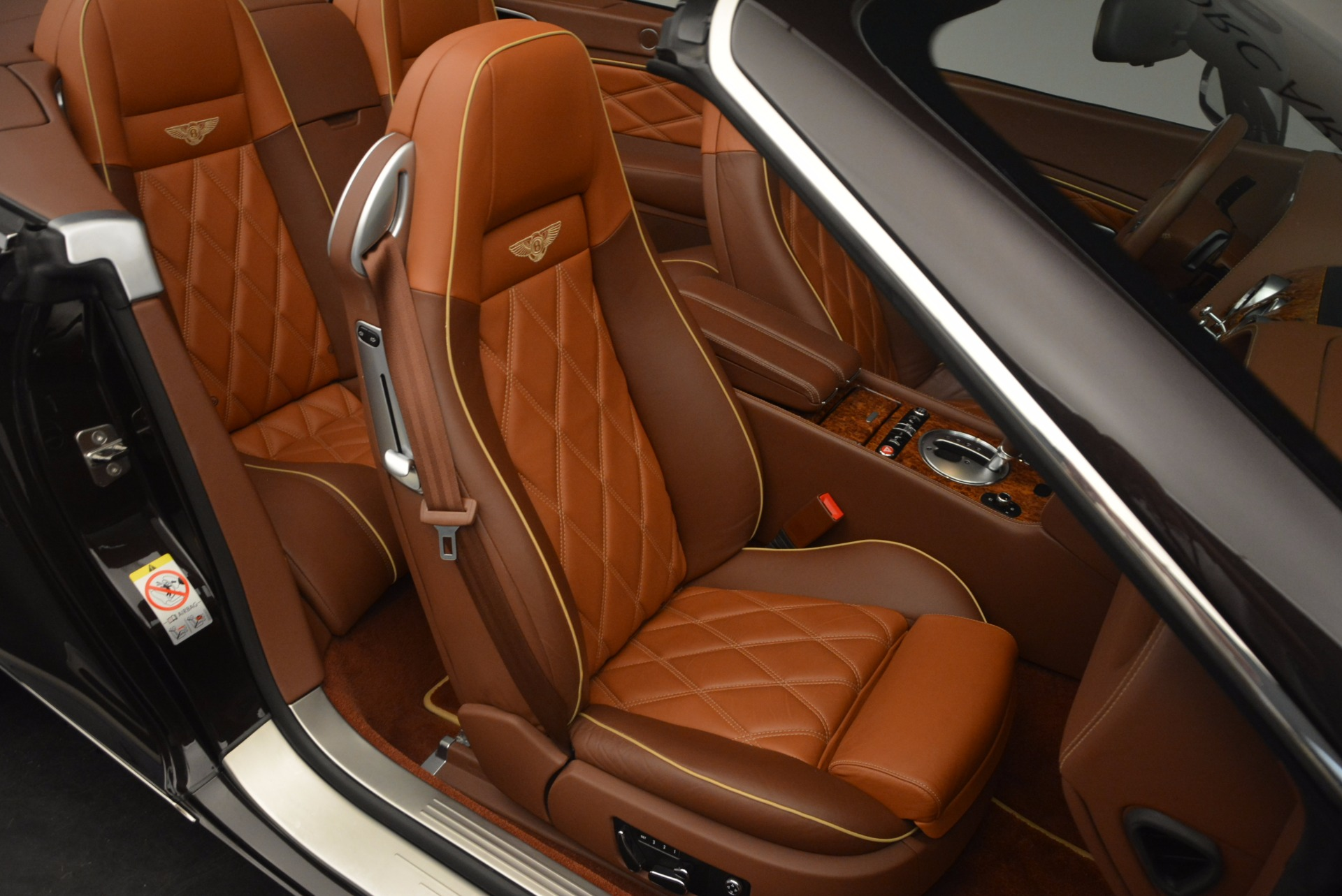 Used 2010 Bentley Continental GT Series 51 For Sale In Greenwich, CT. Alfa Romeo of Greenwich, 7219 1222_p43