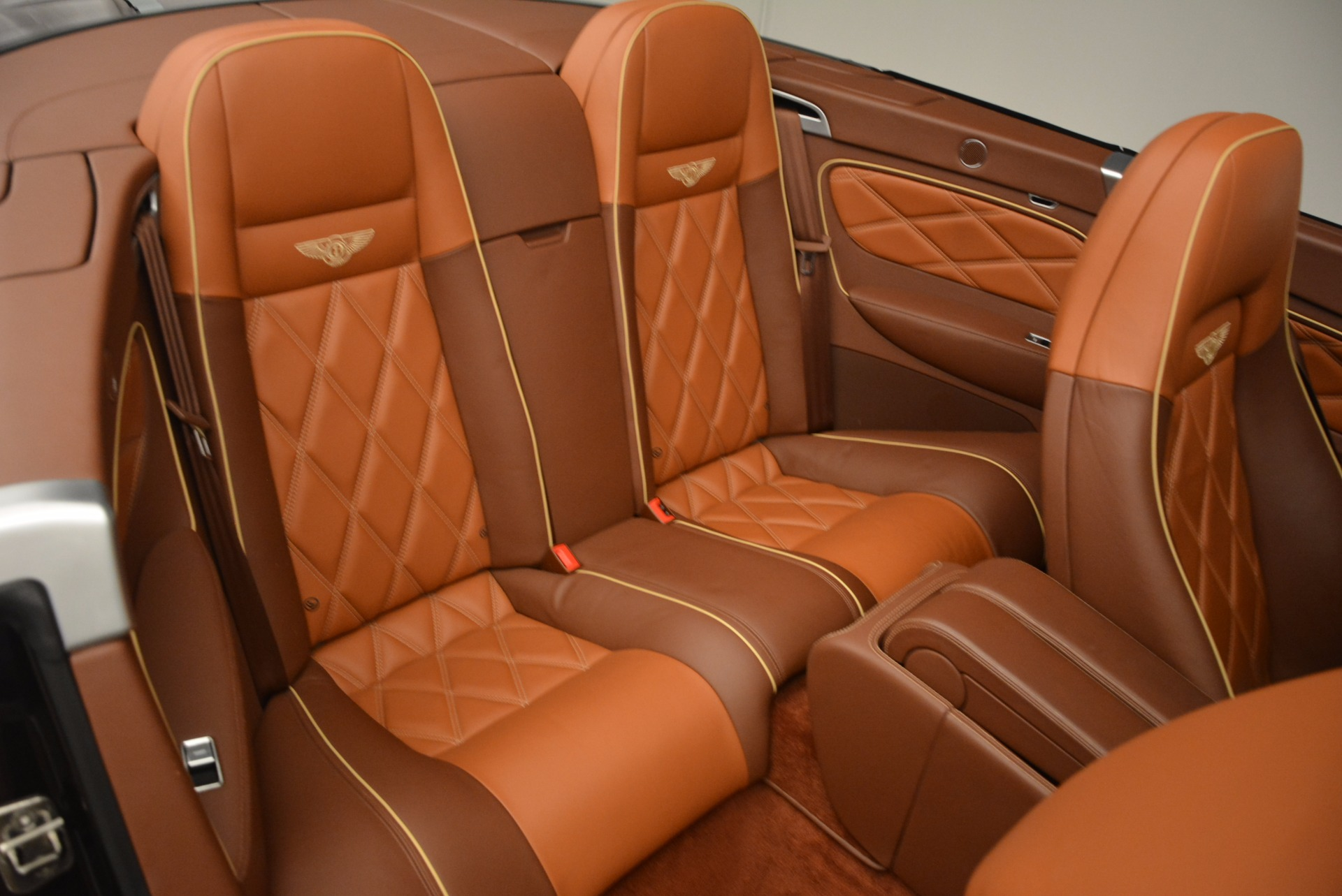 Used 2010 Bentley Continental GT Series 51 For Sale In Greenwich, CT. Alfa Romeo of Greenwich, 7219 1222_p44