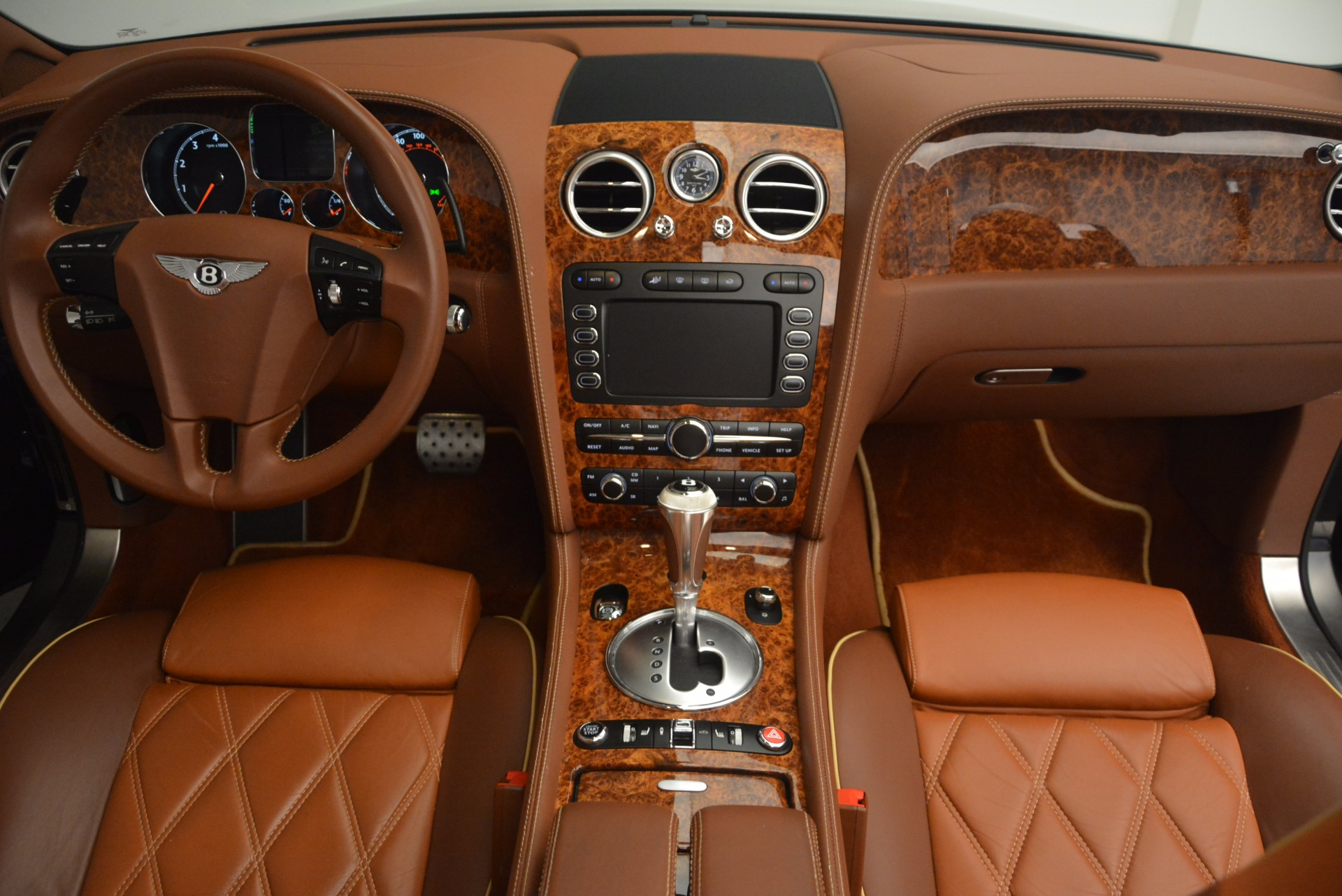 Used 2010 Bentley Continental GT Series 51 For Sale In Greenwich, CT. Alfa Romeo of Greenwich, 7219 1222_p45