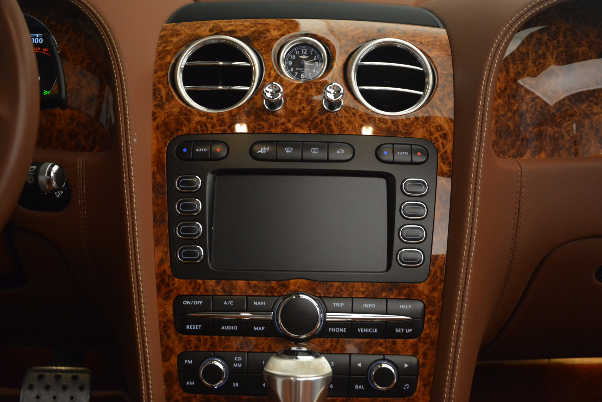Used 2010 Bentley Continental GT Series 51 For Sale In Greenwich, CT. Alfa Romeo of Greenwich, 7219 1222_p46