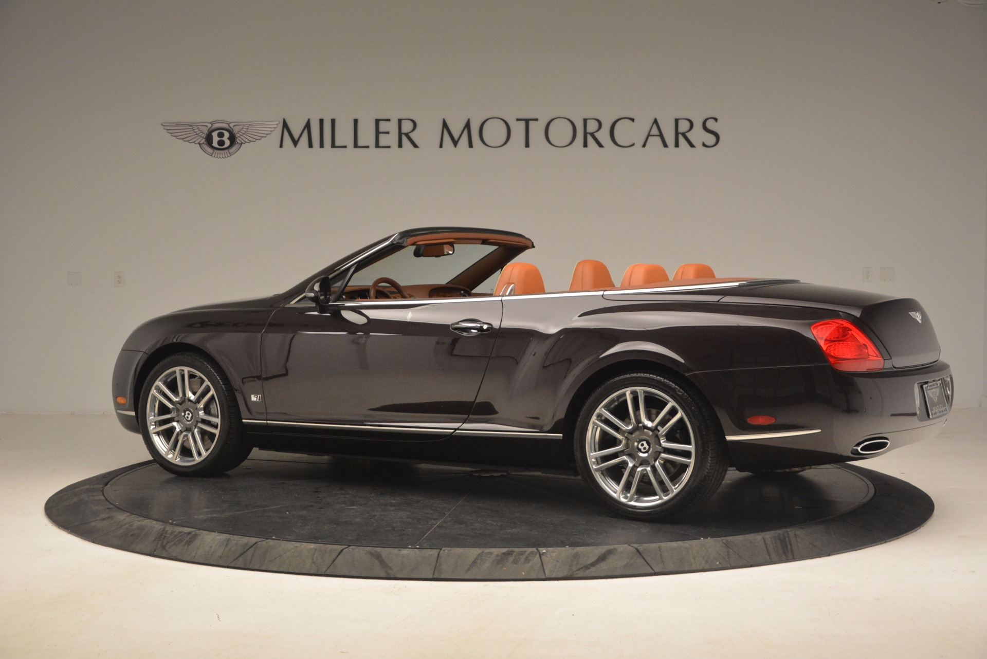Used 2010 Bentley Continental GT Series 51 For Sale In Greenwich, CT. Alfa Romeo of Greenwich, 7219 1222_p4