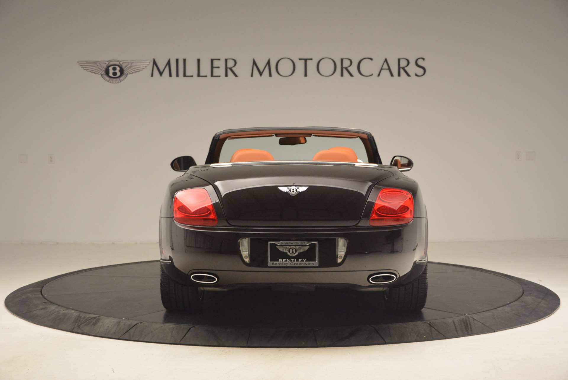 Used 2010 Bentley Continental GT Series 51 For Sale In Greenwich, CT. Alfa Romeo of Greenwich, 7219 1222_p6