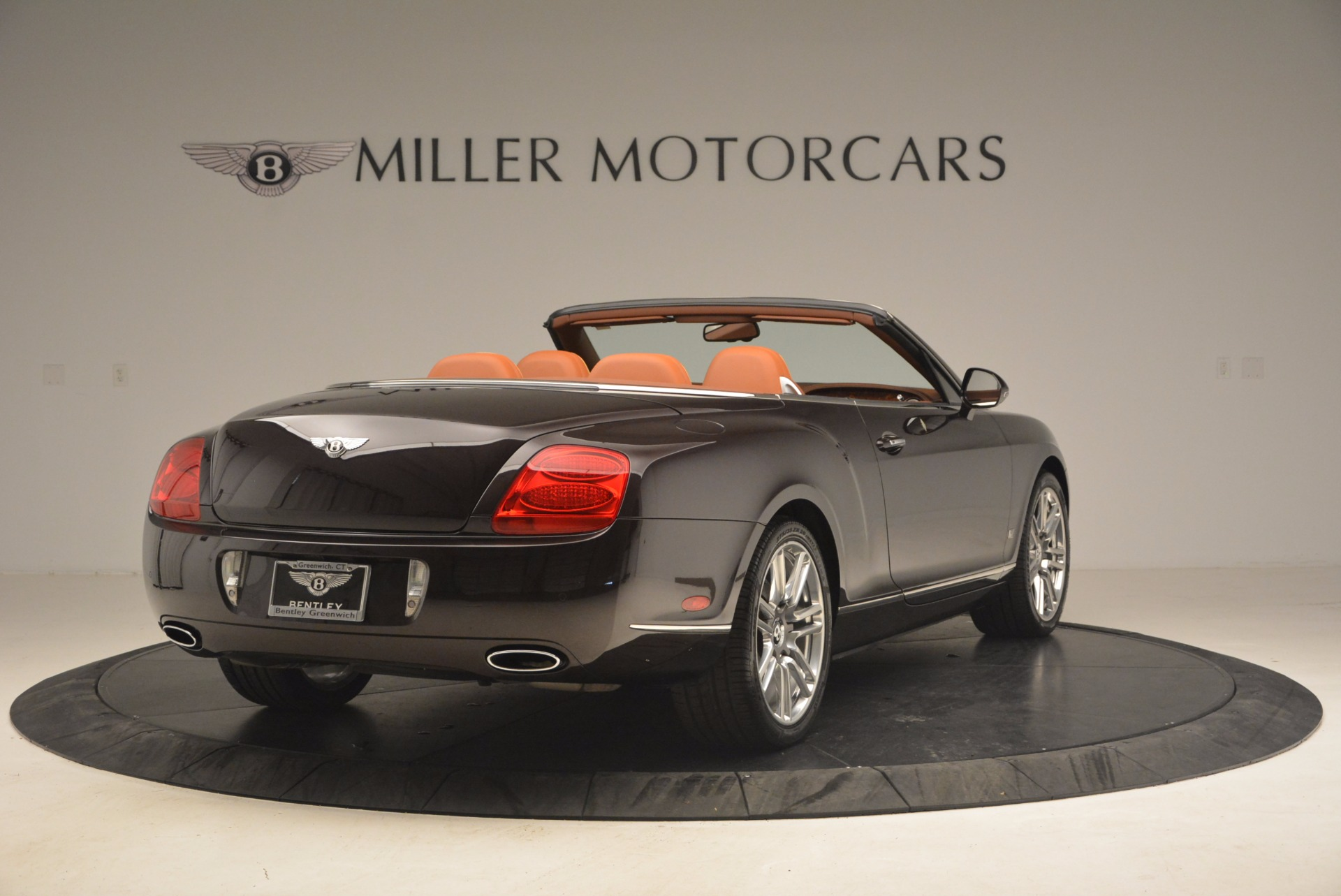 Used 2010 Bentley Continental GT Series 51 For Sale In Greenwich, CT. Alfa Romeo of Greenwich, 7219 1222_p7
