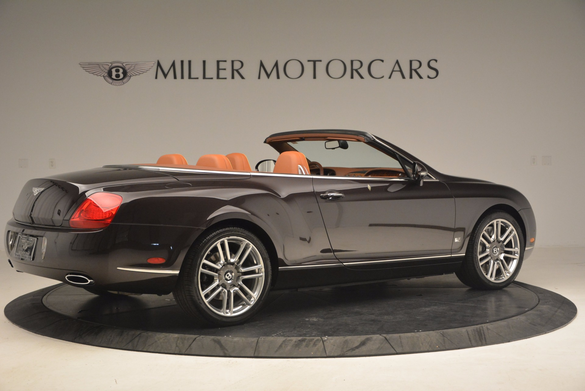 Used 2010 Bentley Continental GT Series 51 For Sale In Greenwich, CT. Alfa Romeo of Greenwich, 7219 1222_p8