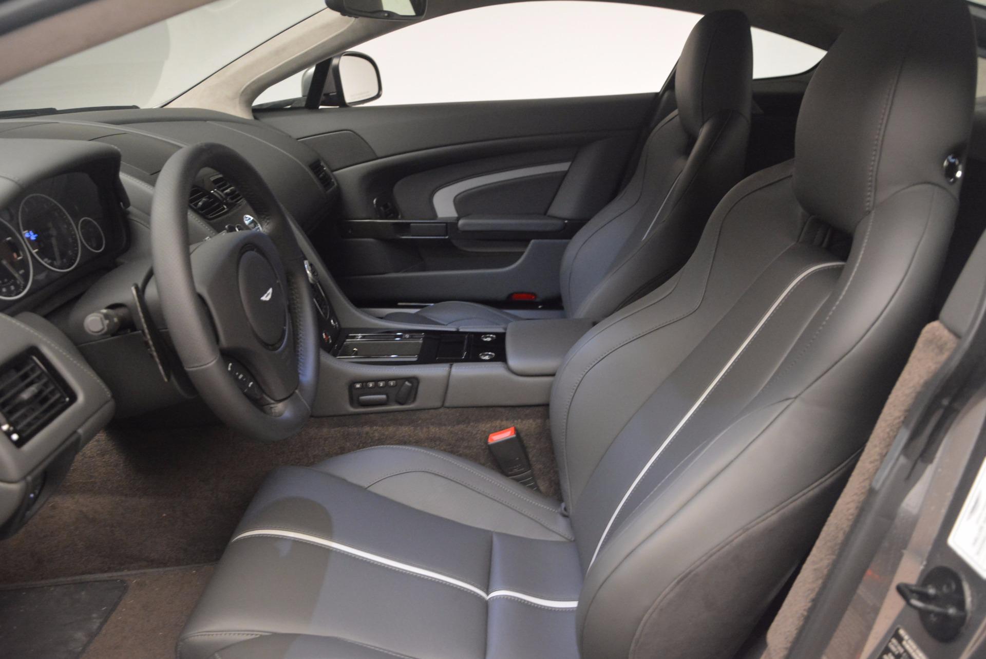 Used 2017 Aston Martin V12 Vantage S  For Sale In Greenwich, CT. Alfa Romeo of Greenwich, A1230B 1223_p13