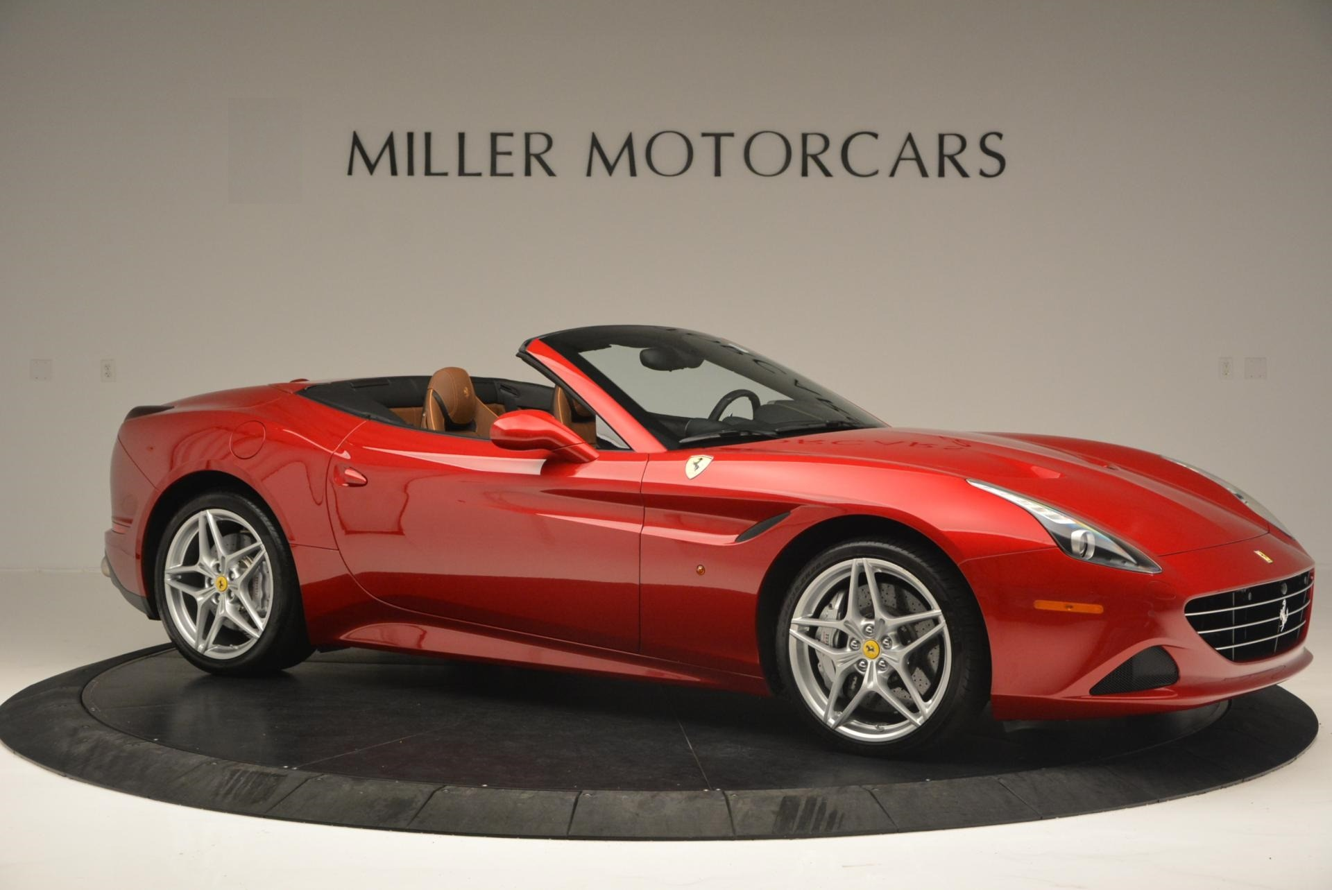 Used 2015 Ferrari California T  For Sale In Greenwich, CT. Alfa Romeo of Greenwich, 4312 123_p10