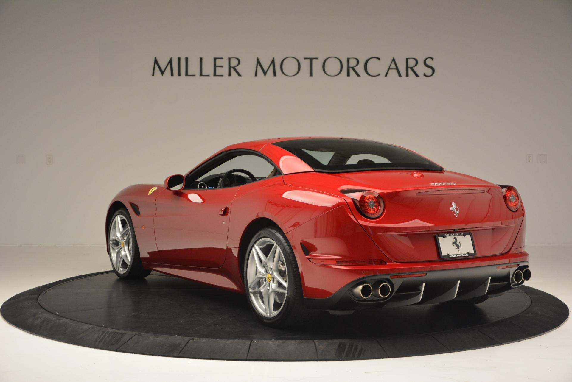 Used 2015 Ferrari California T  For Sale In Greenwich, CT. Alfa Romeo of Greenwich, 4312 123_p17