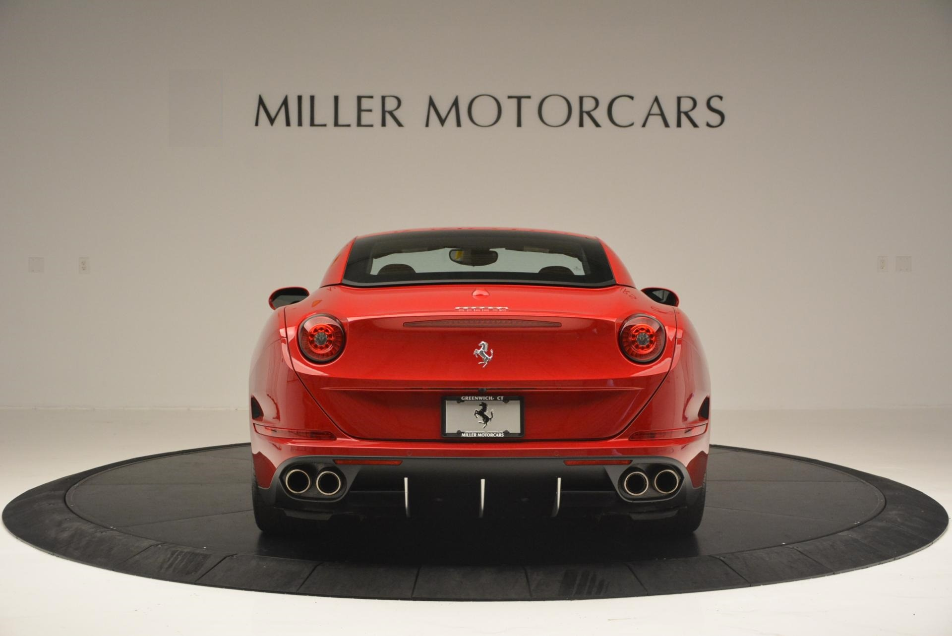 Used 2015 Ferrari California T  For Sale In Greenwich, CT. Alfa Romeo of Greenwich, 4312 123_p18