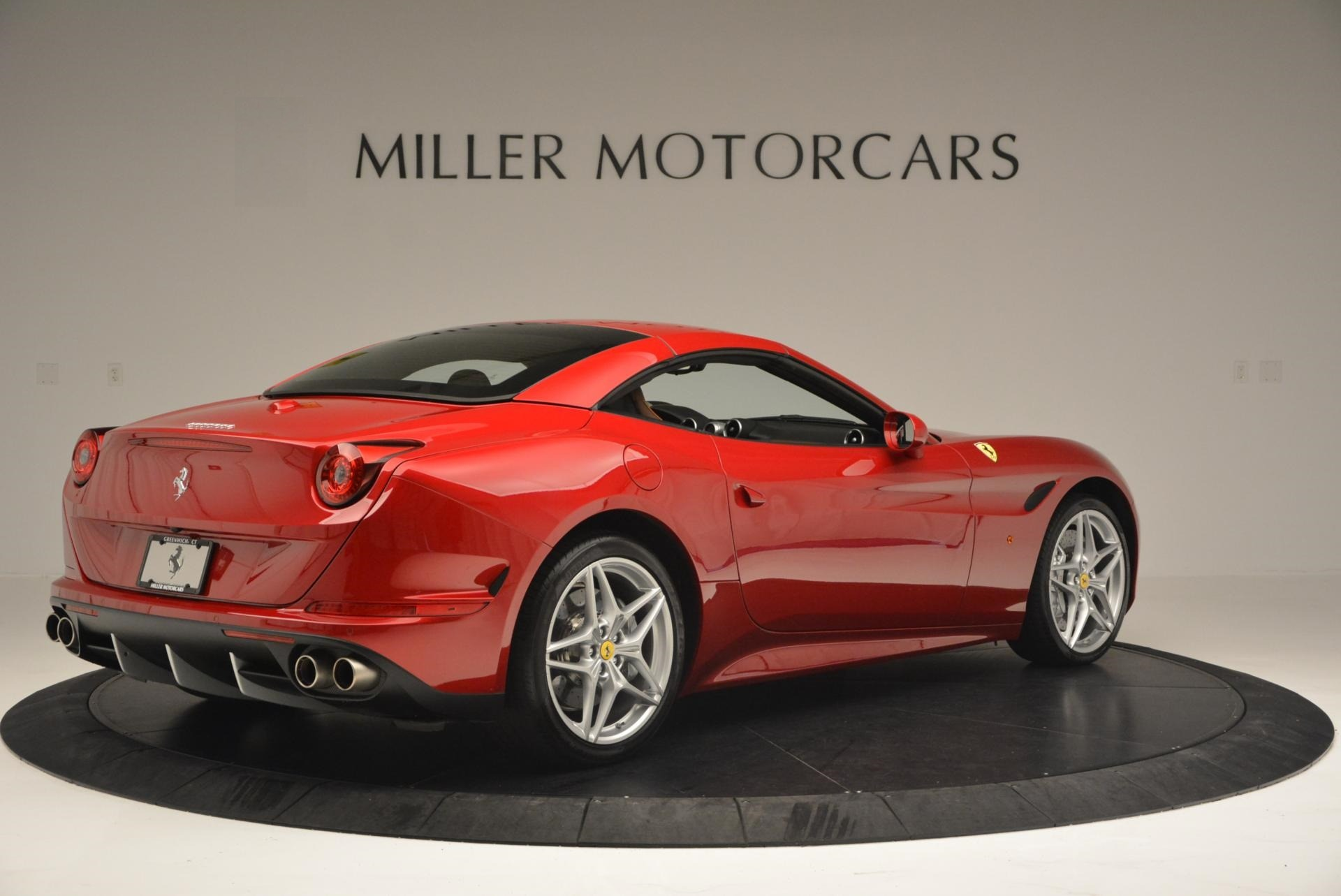 Used 2015 Ferrari California T  For Sale In Greenwich, CT. Alfa Romeo of Greenwich, 4312 123_p20