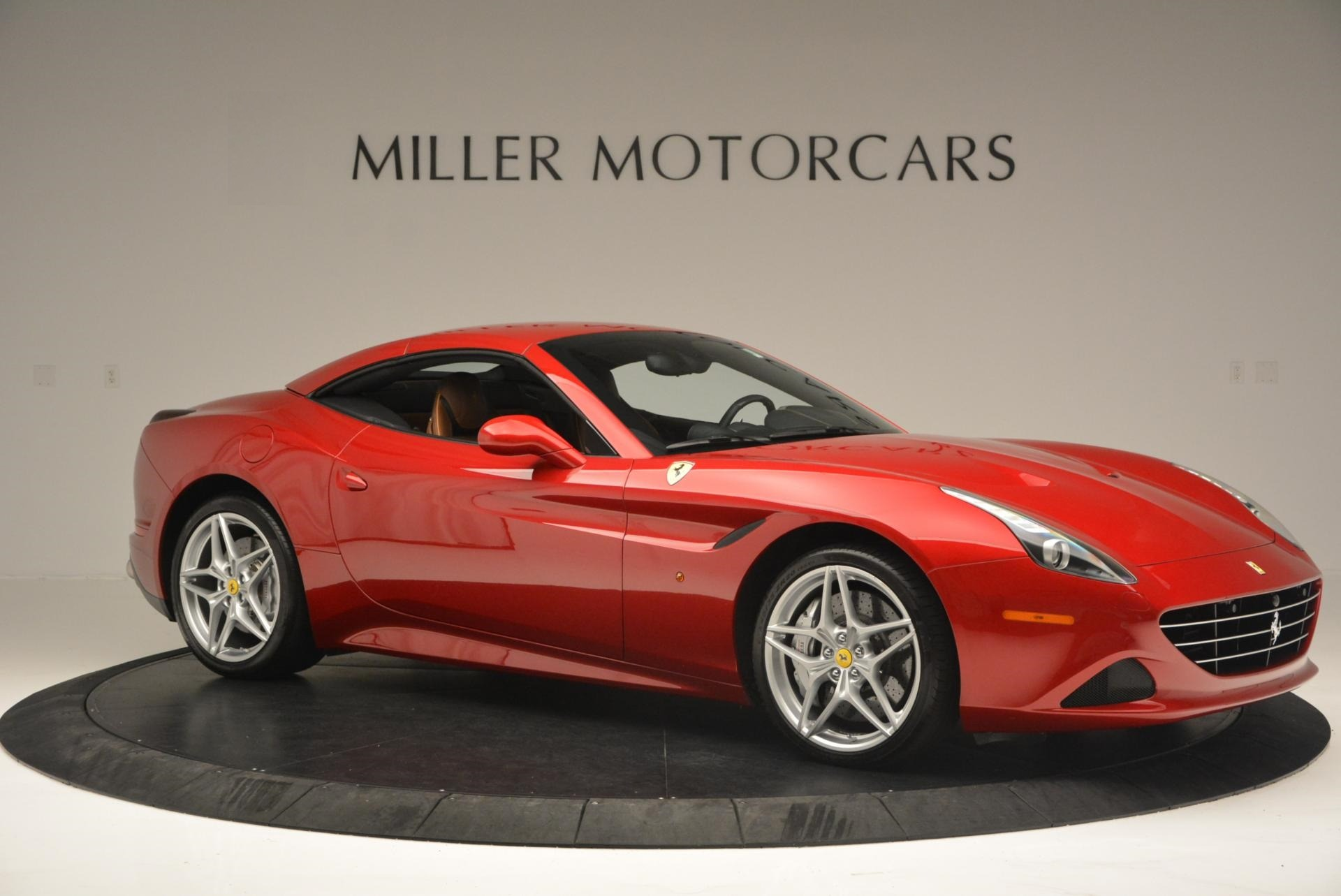 Used 2015 Ferrari California T  For Sale In Greenwich, CT. Alfa Romeo of Greenwich, 4312 123_p22