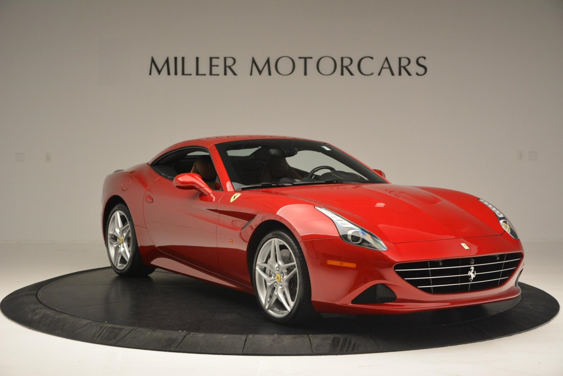 Used 2015 Ferrari California T  For Sale In Greenwich, CT. Alfa Romeo of Greenwich, 4312 123_p23
