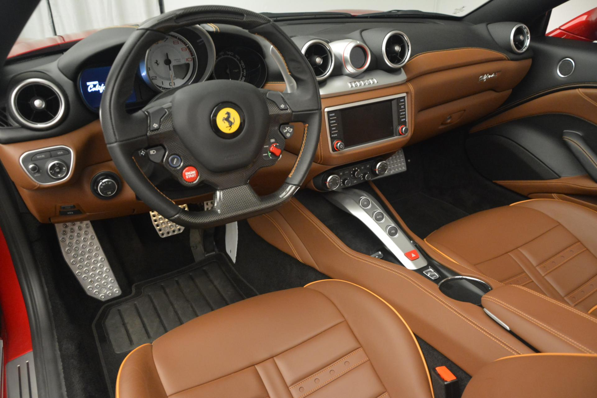 Used 2015 Ferrari California T  For Sale In Greenwich, CT. Alfa Romeo of Greenwich, 4312 123_p25