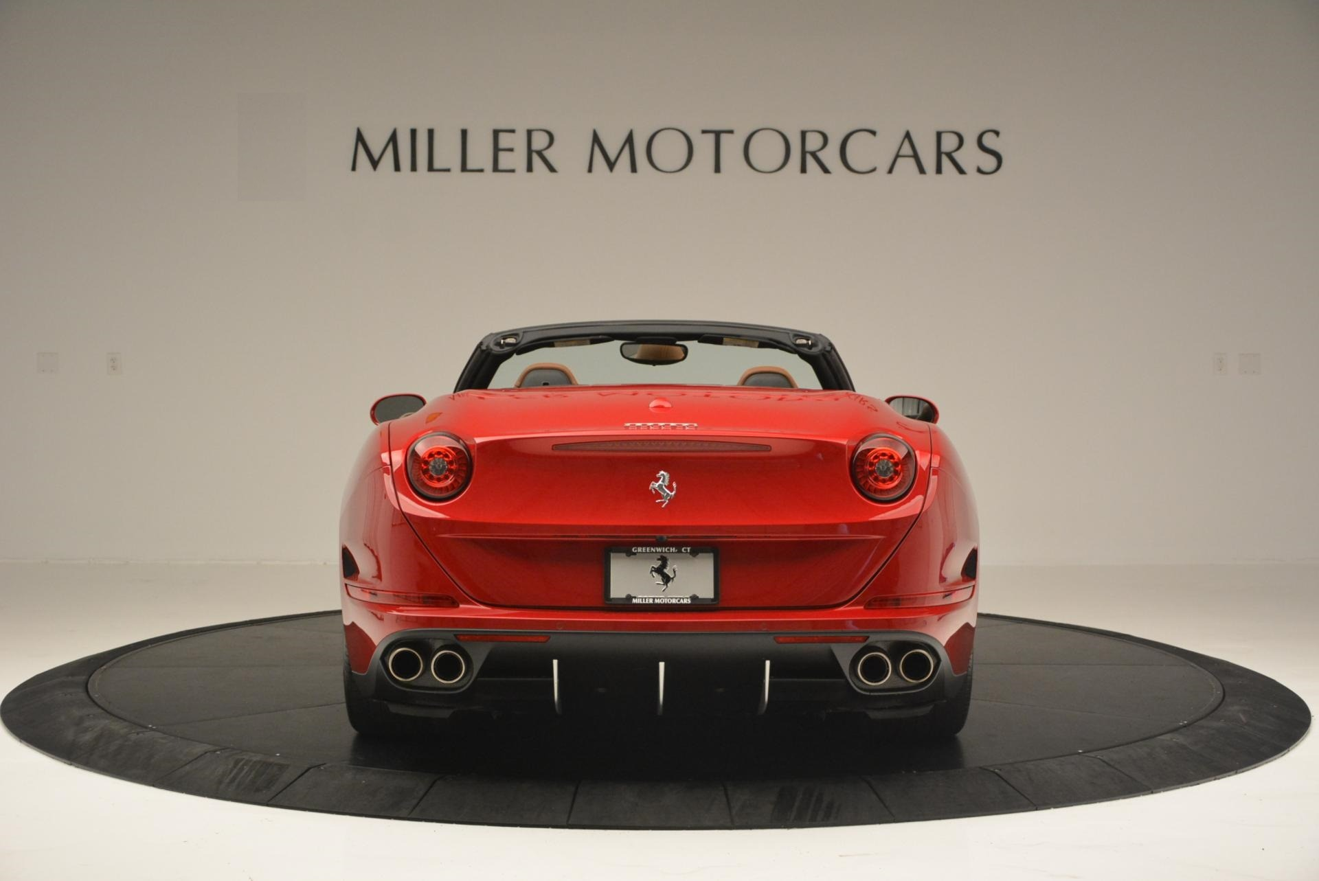 Used 2015 Ferrari California T  For Sale In Greenwich, CT. Alfa Romeo of Greenwich, 4312 123_p6