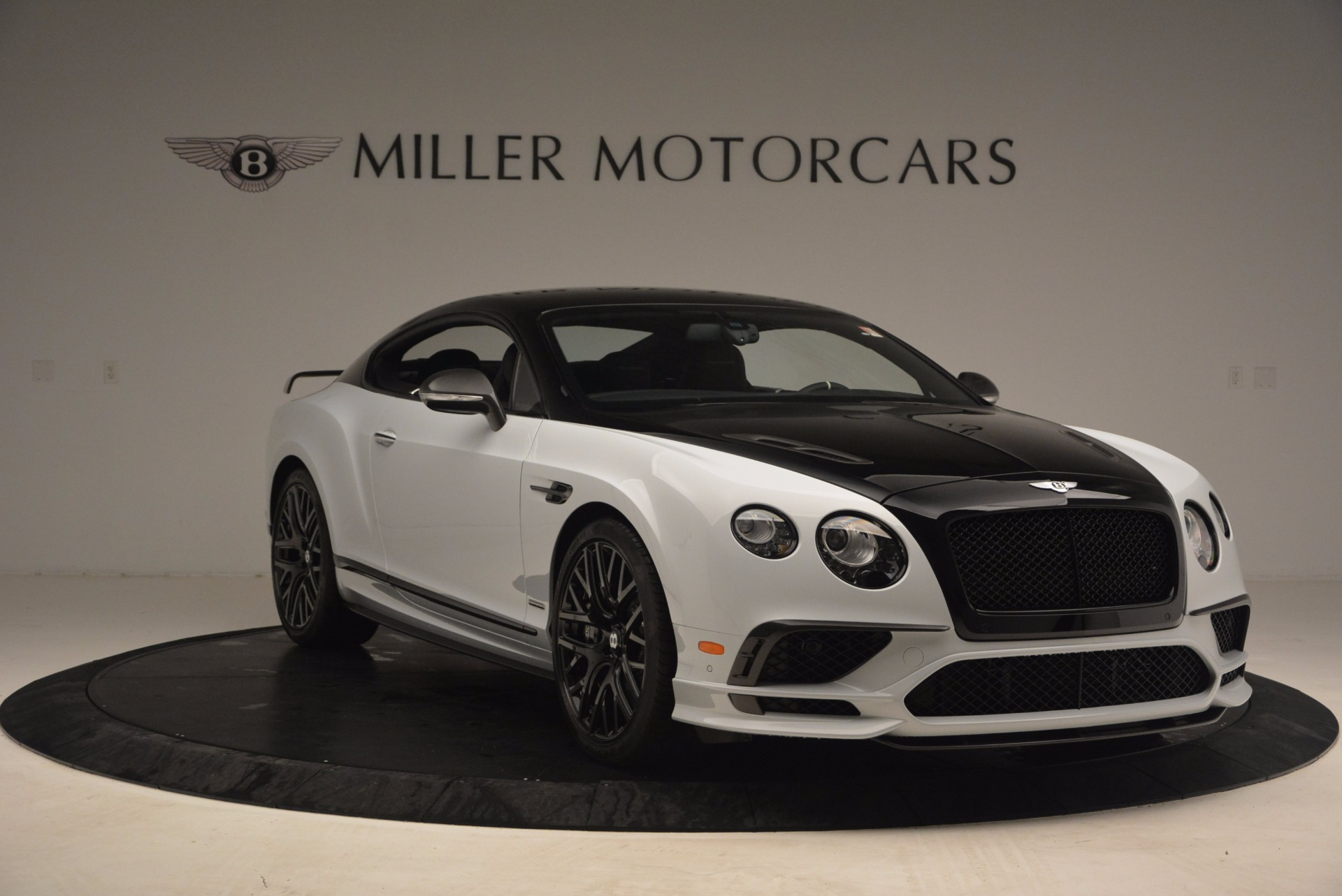 New 2017 Bentley Continental GT Supersports For Sale In Greenwich, CT. Alfa Romeo of Greenwich, B1292 1231_p11
