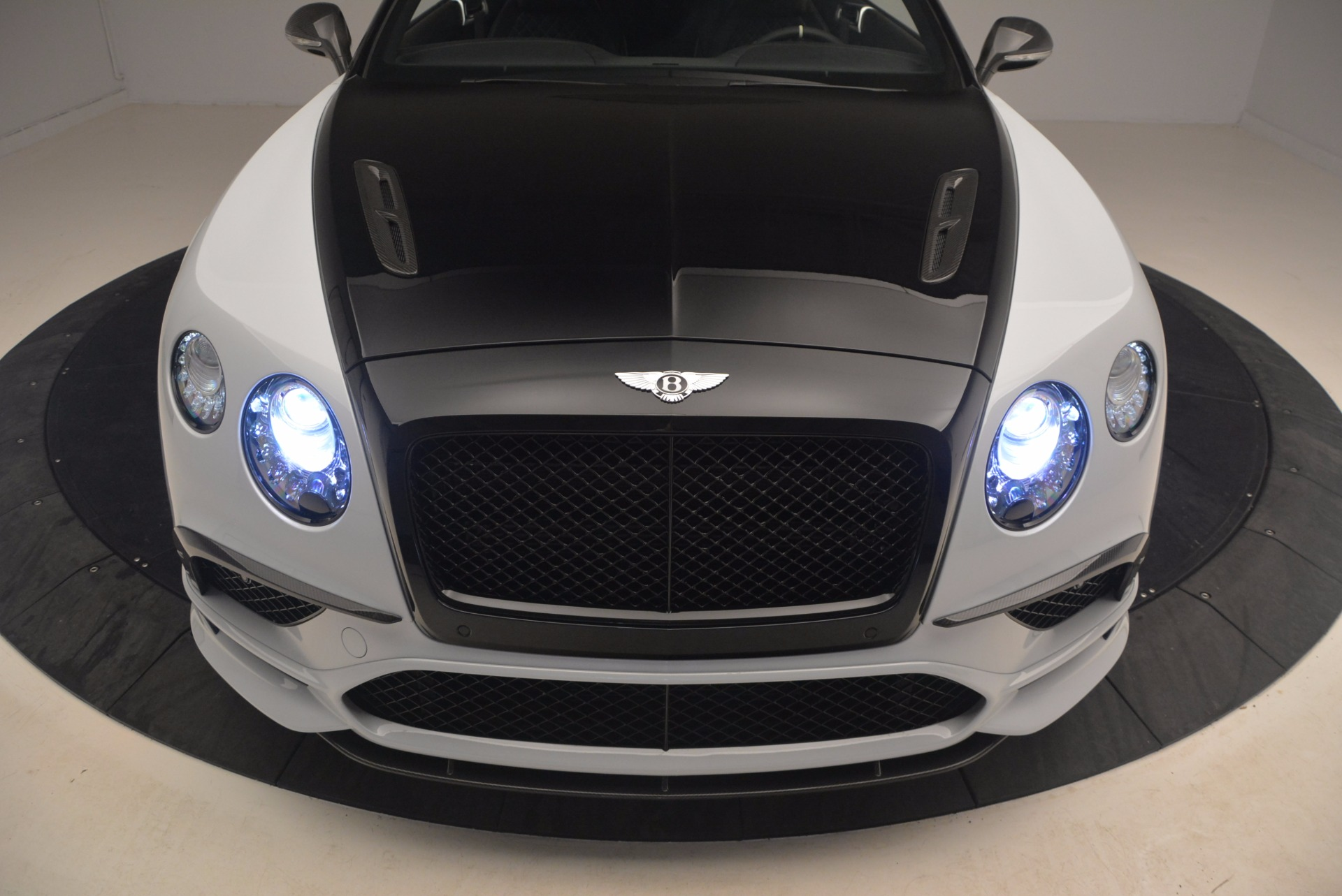 New 2017 Bentley Continental GT Supersports For Sale In Greenwich, CT. Alfa Romeo of Greenwich, B1292 1231_p20