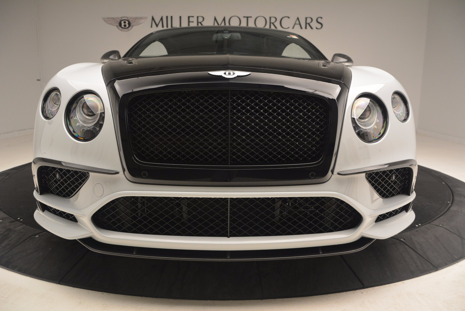 New 2017 Bentley Continental GT Supersports For Sale In Greenwich, CT. Alfa Romeo of Greenwich, B1292 1231_p21