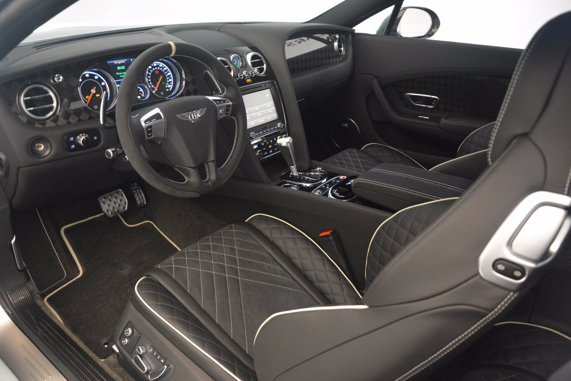 New 2017 Bentley Continental GT Supersports For Sale In Greenwich, CT. Alfa Romeo of Greenwich, B1292 1231_p30