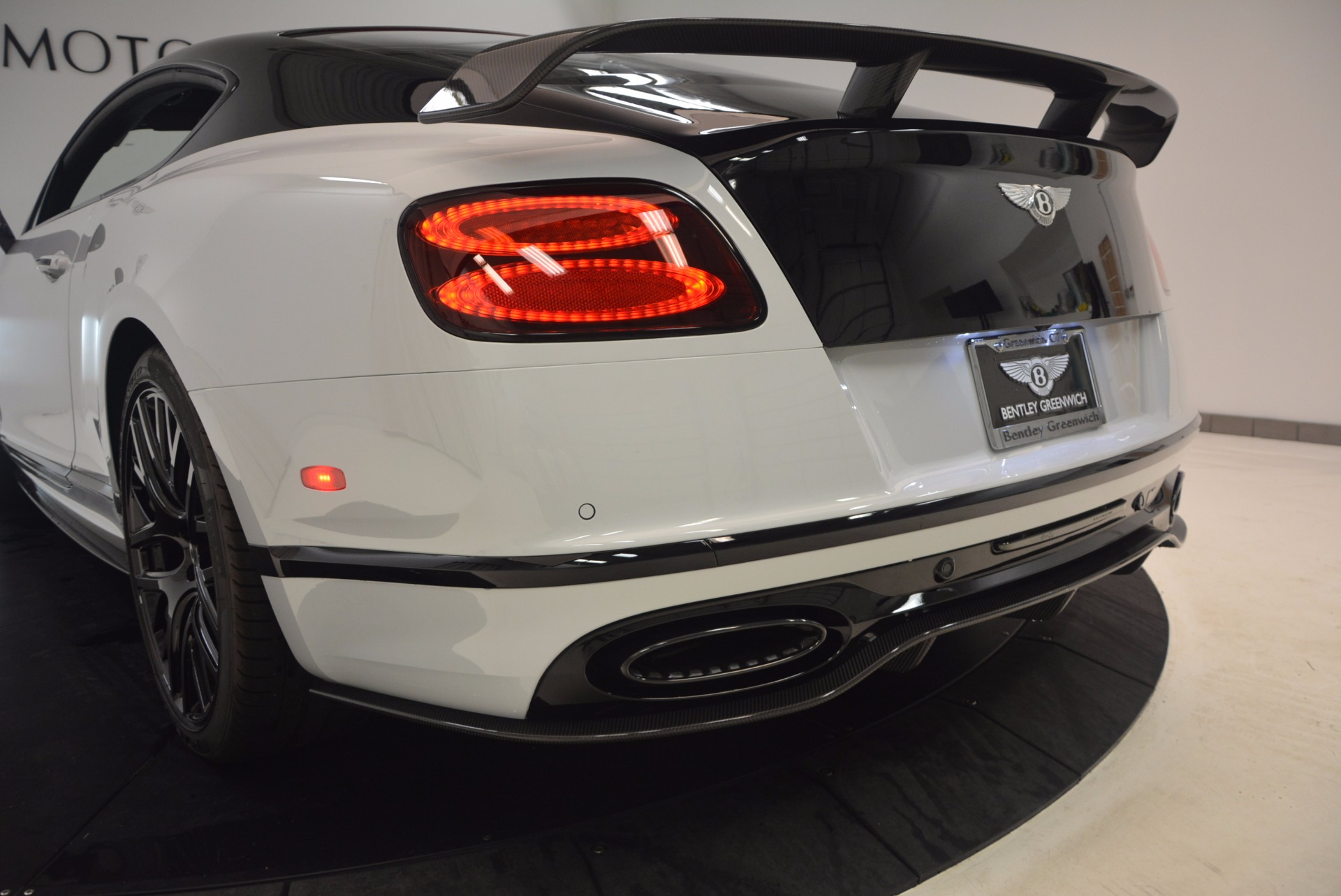 New 2017 Bentley Continental GT Supersports For Sale In Greenwich, CT. Alfa Romeo of Greenwich, B1292 1231_p37