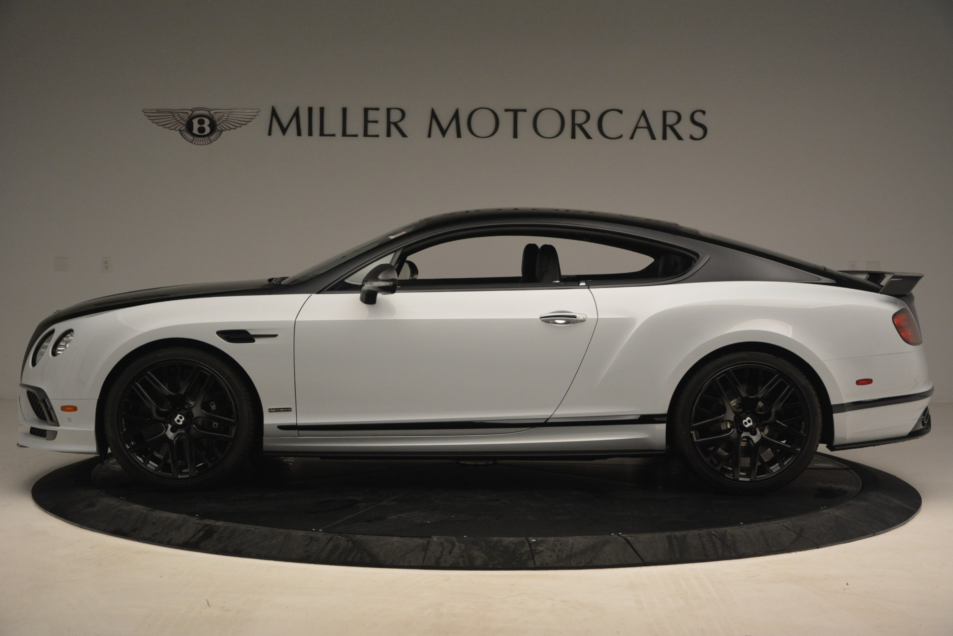 New 2017 Bentley Continental GT Supersports For Sale In Greenwich, CT. Alfa Romeo of Greenwich, B1292 1231_p3