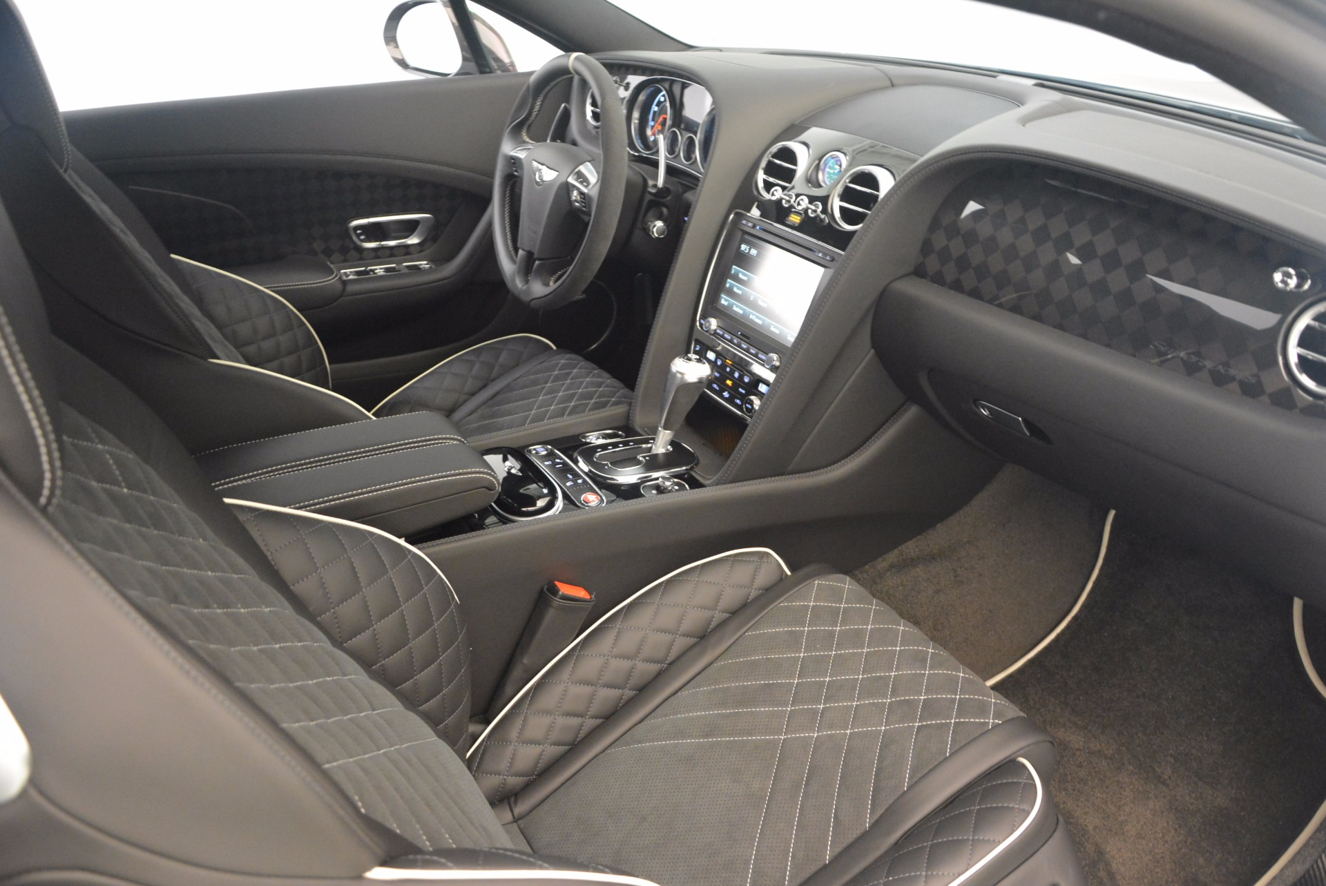 New 2017 Bentley Continental GT Supersports For Sale In Greenwich, CT. Alfa Romeo of Greenwich, B1292 1231_p44