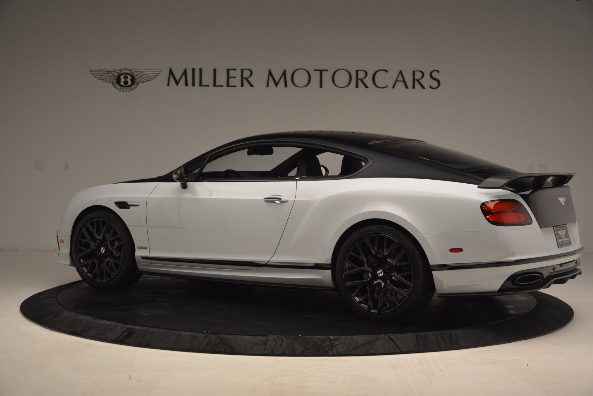 New 2017 Bentley Continental GT Supersports For Sale In Greenwich, CT. Alfa Romeo of Greenwich, B1292 1231_p4