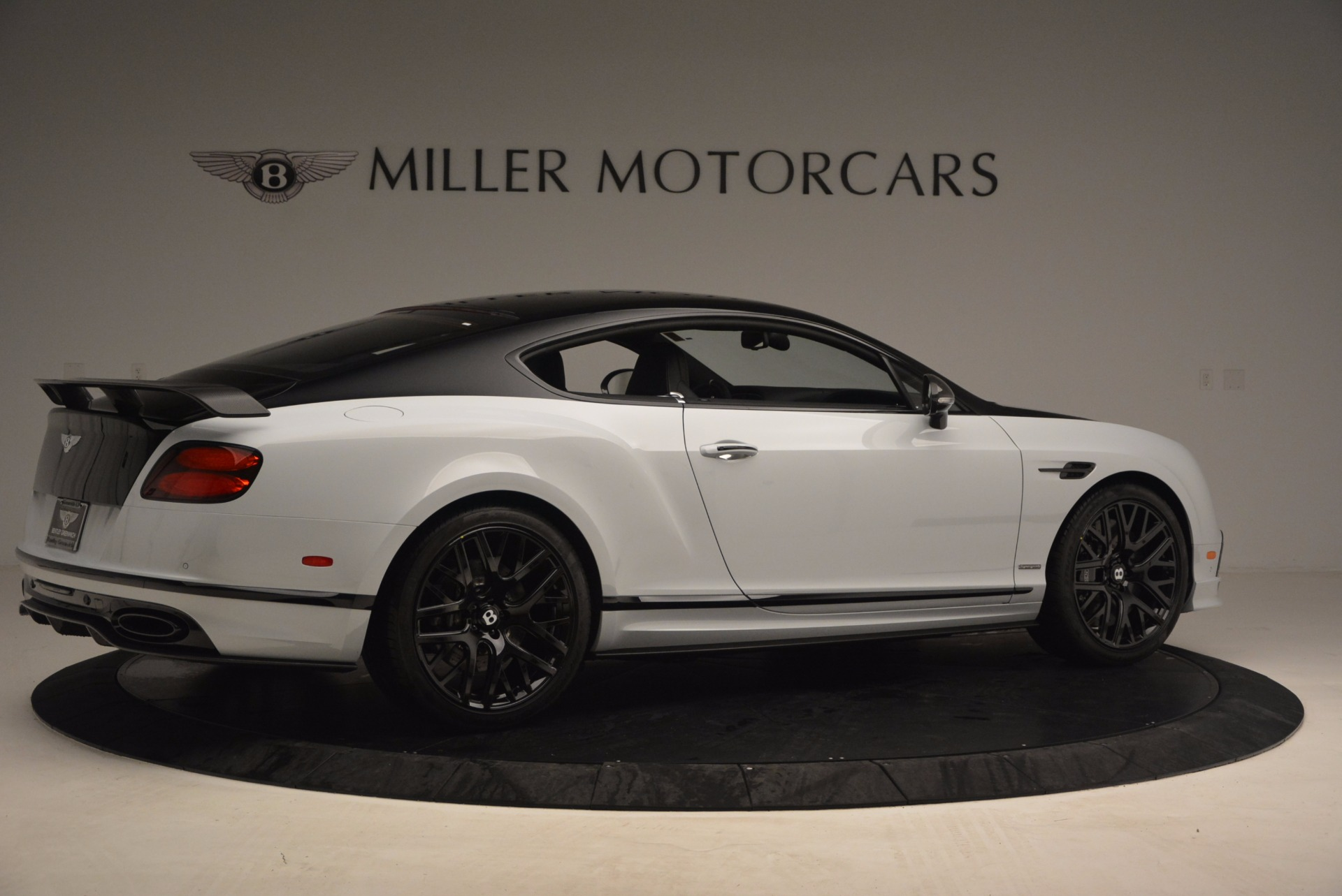 New 2017 Bentley Continental GT Supersports For Sale In Greenwich, CT. Alfa Romeo of Greenwich, B1292 1231_p8