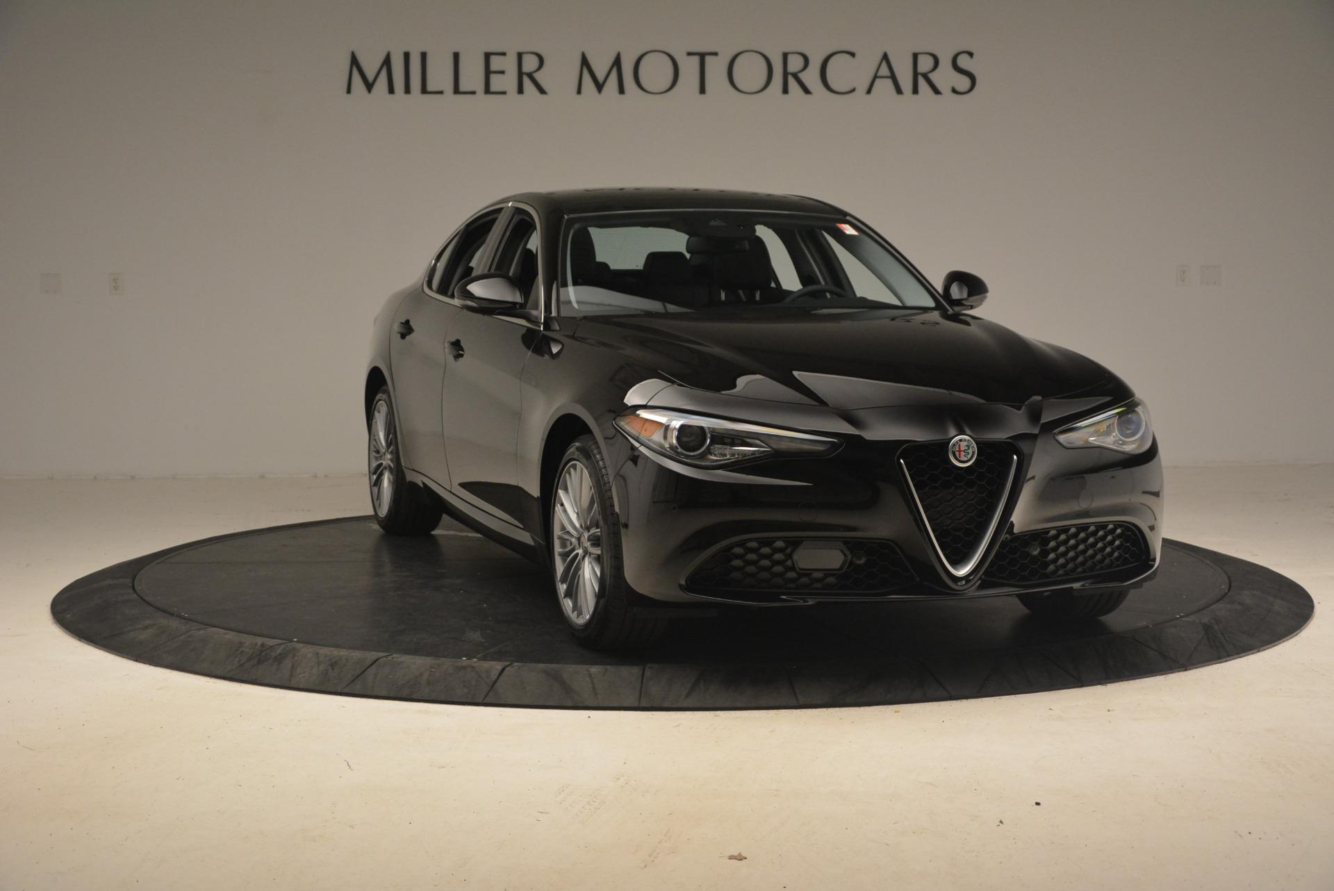New 2017 Alfa Romeo Giulia Ti Q4 For Sale In Greenwich, CT. Alfa Romeo of Greenwich, L109 1233_p11