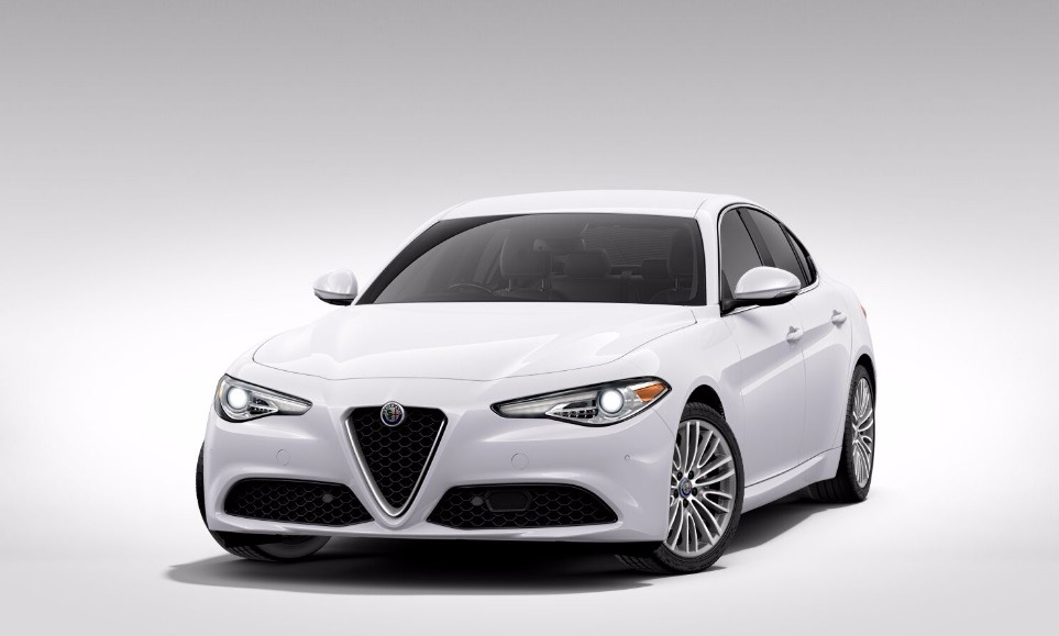 New 2017 Alfa Romeo Giulia Ti Q4 For Sale In Greenwich, CT. Alfa Romeo of Greenwich, L108 1234_main