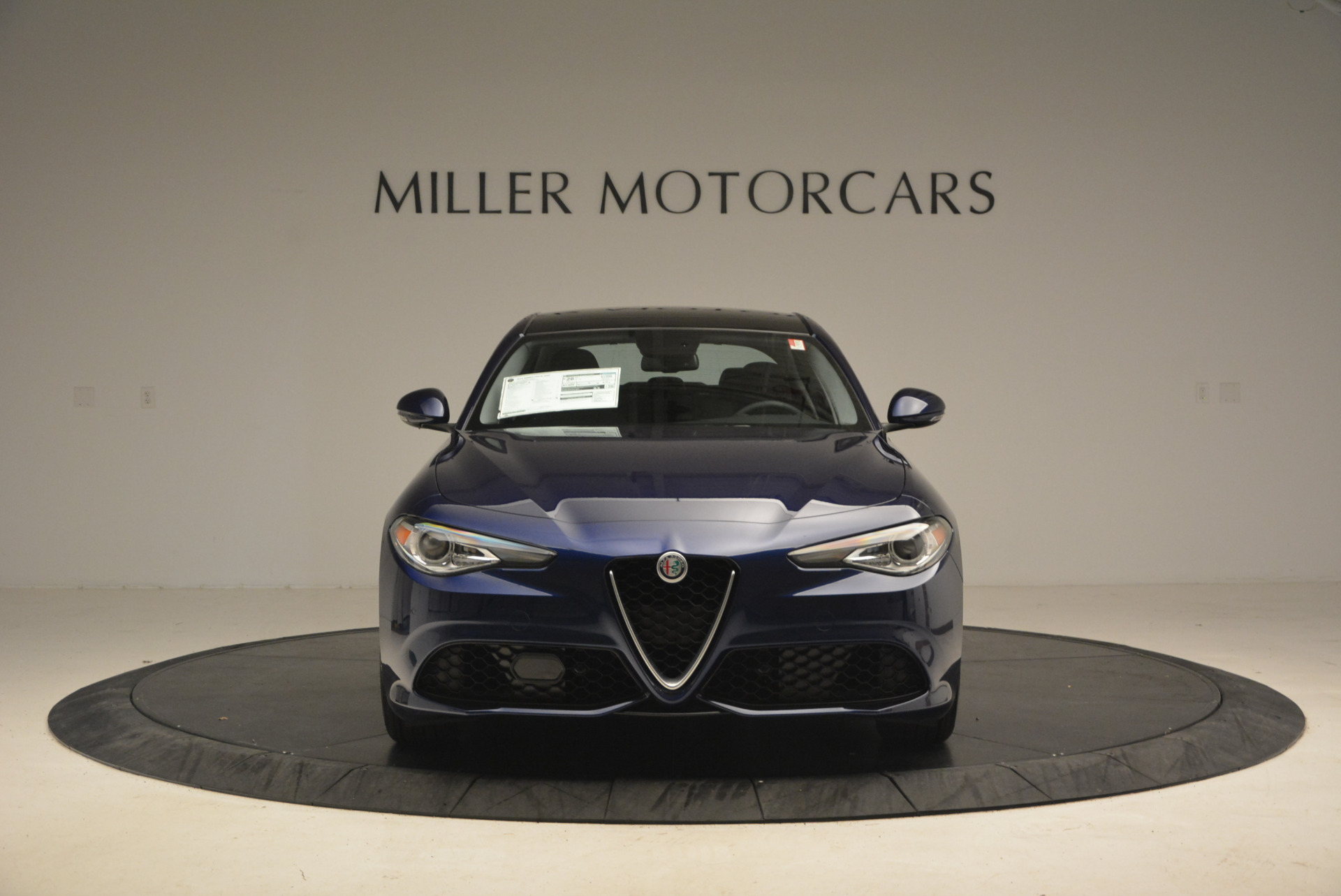 New 2017 Alfa Romeo Giulia Sport Q4 For Sale In Greenwich, CT. Alfa Romeo of Greenwich, L105 1237_p12