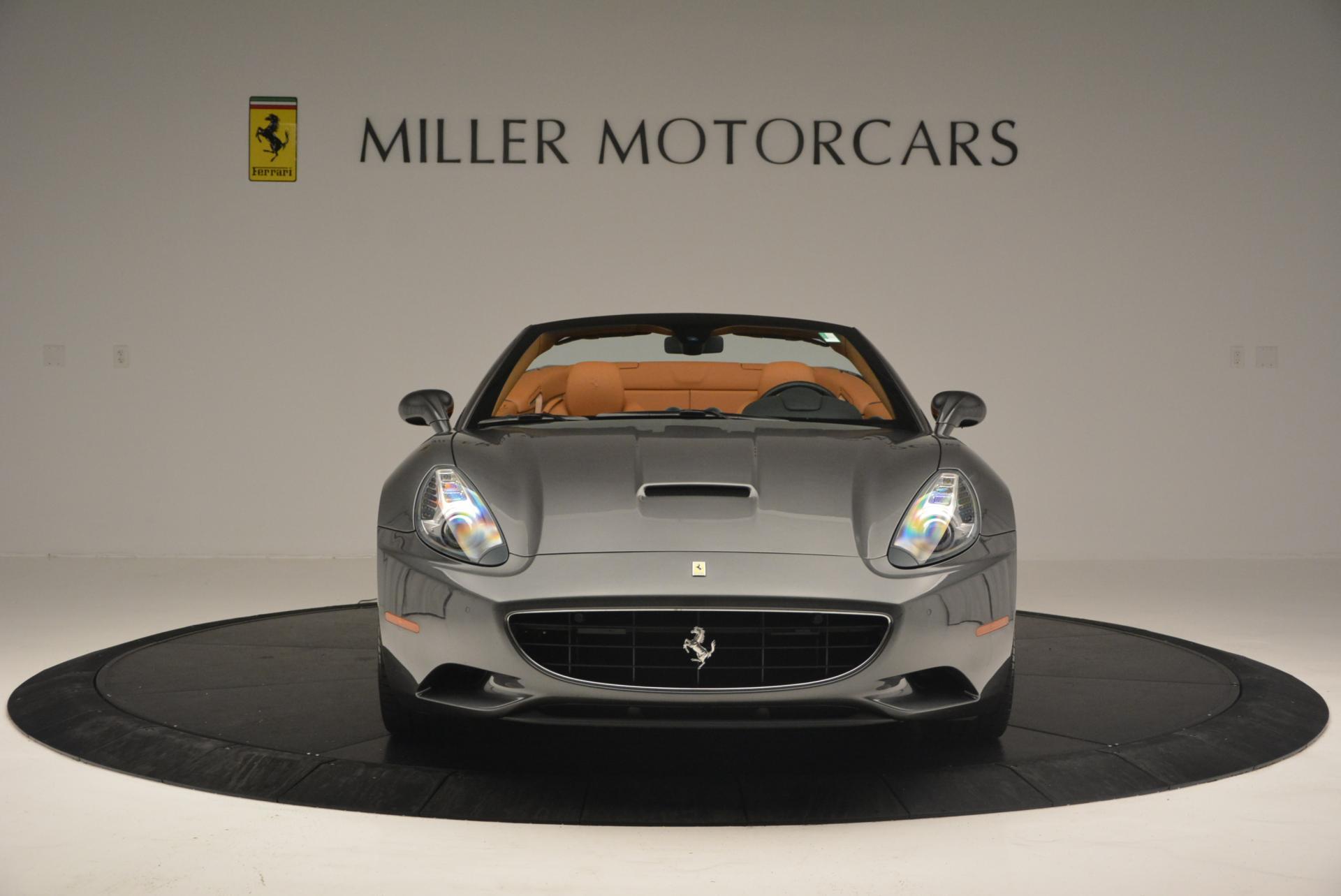 Used 2010 Ferrari California  For Sale In Greenwich, CT. Alfa Romeo of Greenwich, F1714A 124_p12