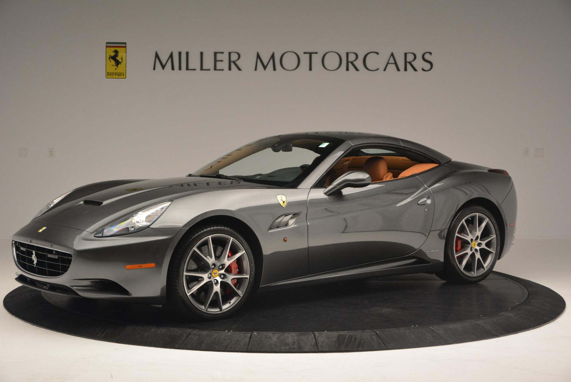 Used 2010 Ferrari California  For Sale In Greenwich, CT. Alfa Romeo of Greenwich, F1714A 124_p14