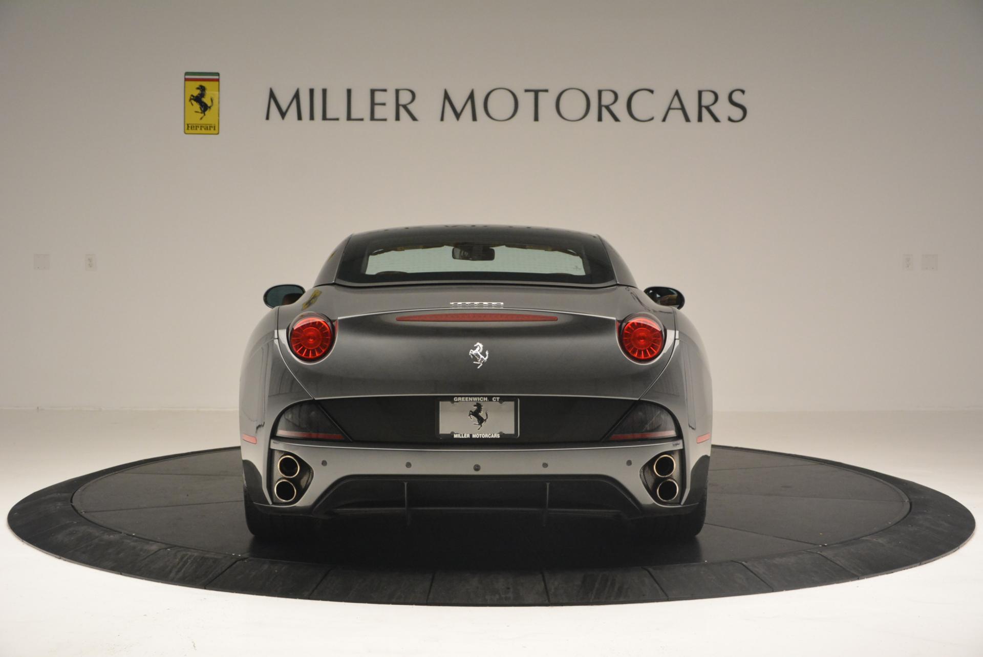 Used 2010 Ferrari California  For Sale In Greenwich, CT. Alfa Romeo of Greenwich, F1714A 124_p18